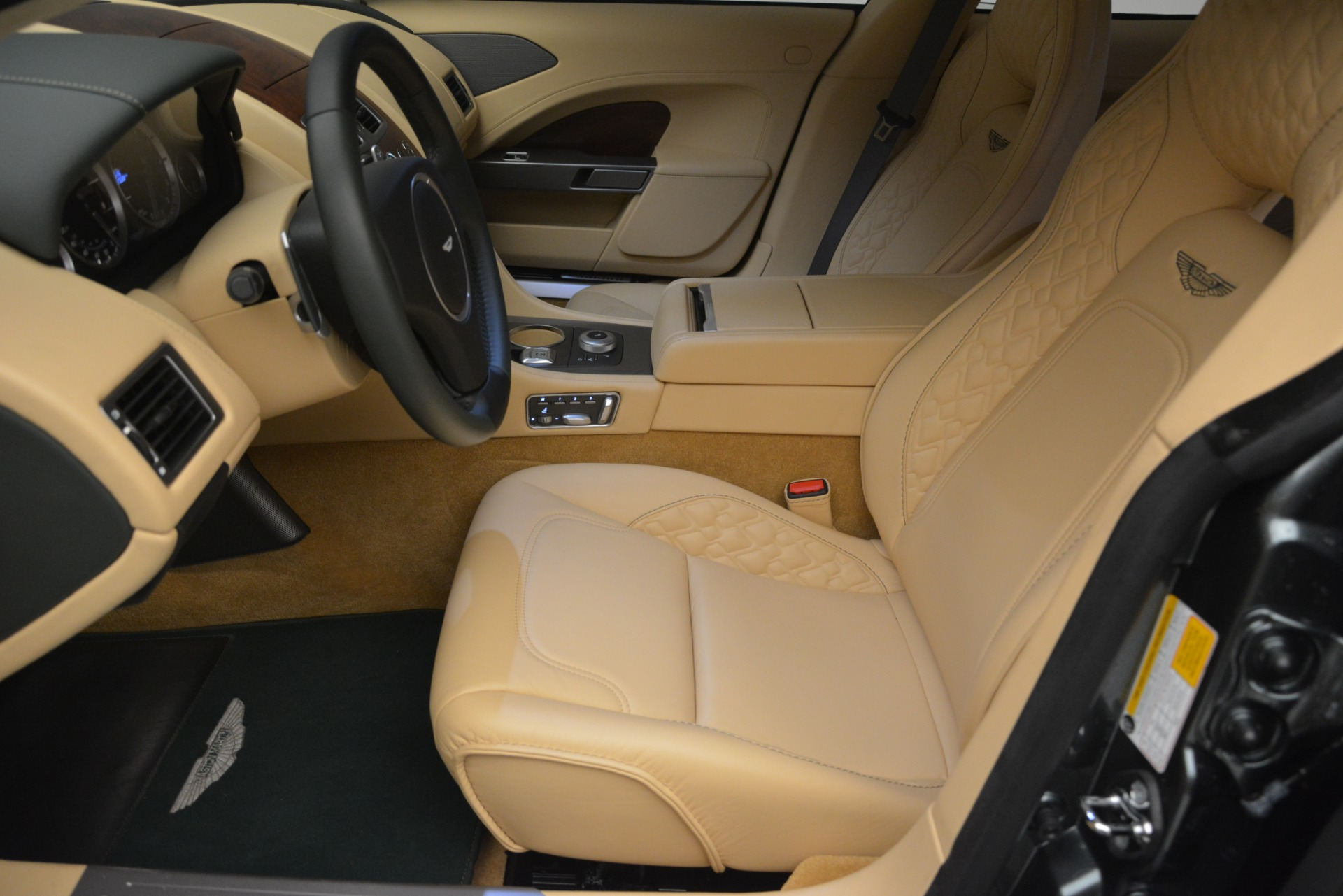 Used 2017 Aston Martin Rapide S Sedan For Sale In Greenwich, CT. Alfa Romeo of Greenwich, 7462 2889_p15