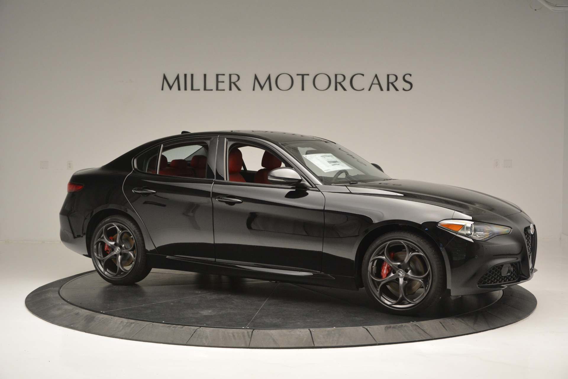 New 2019 Alfa Romeo Giulia Q4 For Sale In Greenwich, CT. Alfa Romeo of Greenwich, L563 2892_p10