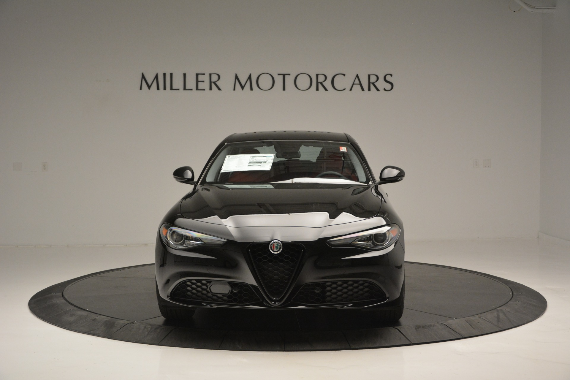 New 2019 Alfa Romeo Giulia Q4 For Sale In Greenwich, CT. Alfa Romeo of Greenwich, L563 2892_p12
