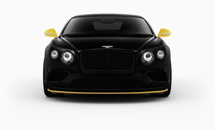 New 2017 Bentley Continental GT Speed Black Edition For Sale In Greenwich, CT. Alfa Romeo of Greenwich, 368583 29_p2