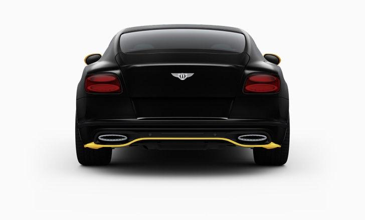 New 2017 Bentley Continental GT Speed Black Edition For Sale In Greenwich, CT. Alfa Romeo of Greenwich, 368583 29_p5