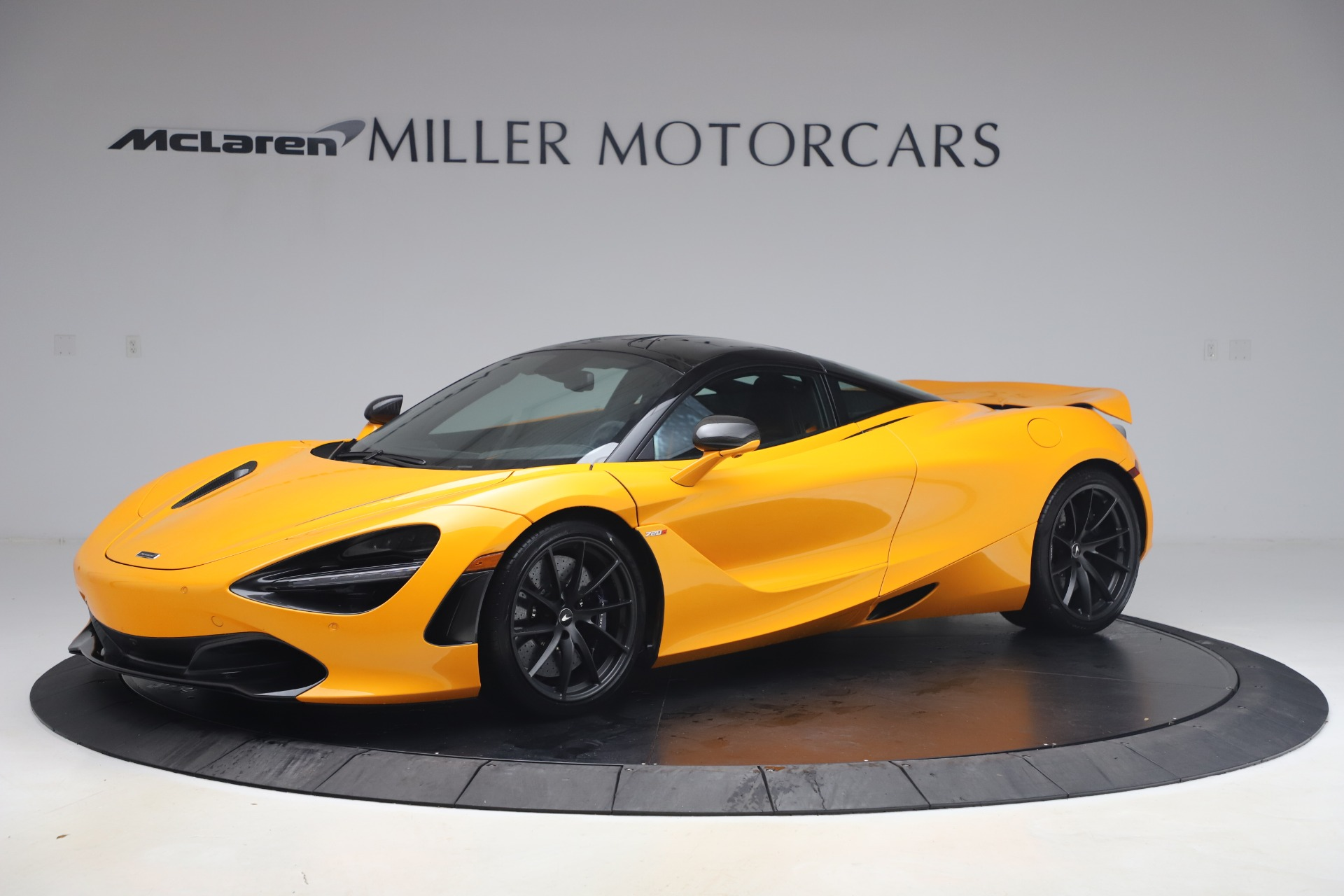New 2019 McLaren 720S Coupe For Sale In Greenwich, CT. Alfa Romeo of Greenwich, MC402 2900_main