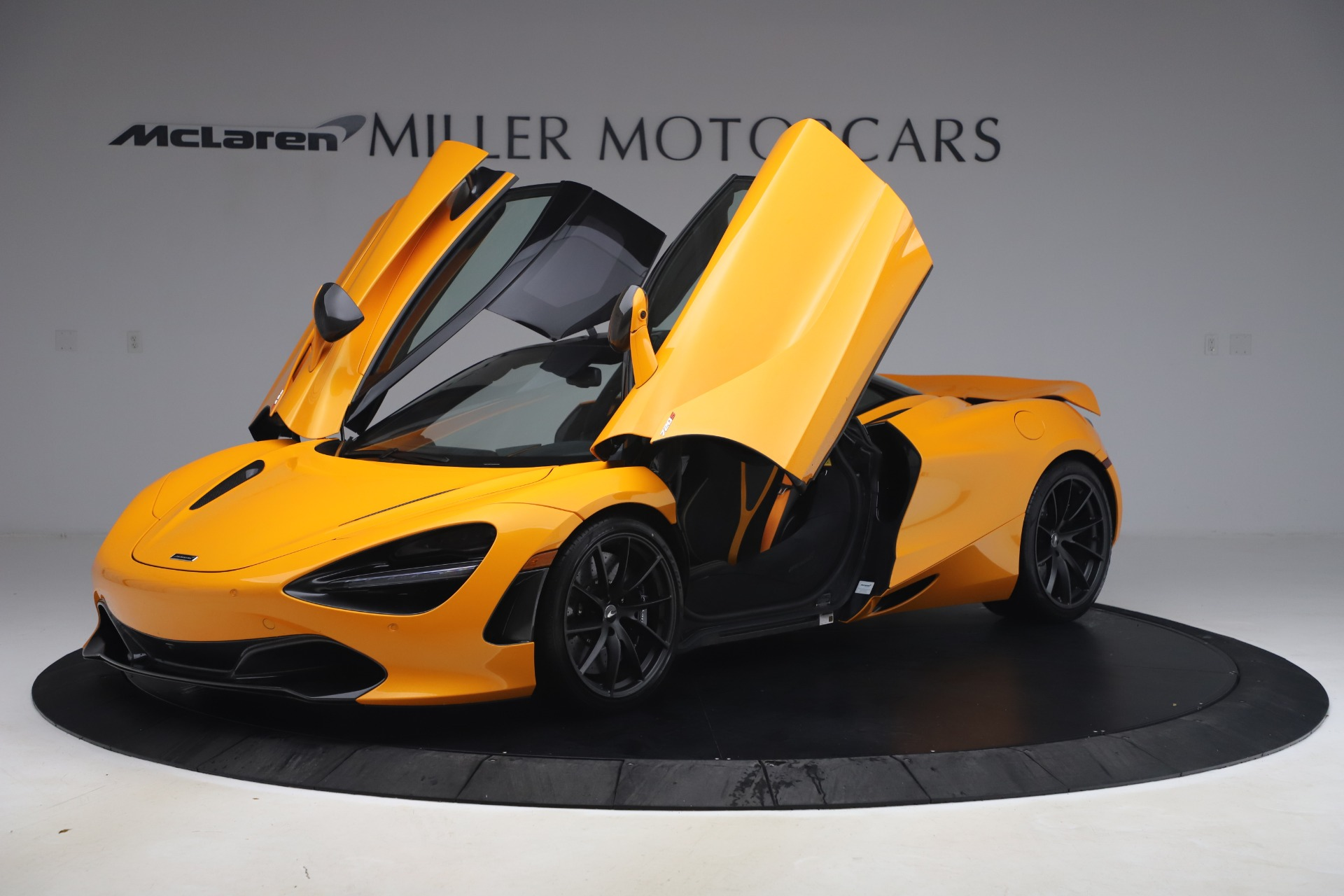 New 2019 McLaren 720S Coupe For Sale In Greenwich, CT. Alfa Romeo of Greenwich, MC402 2900_p10