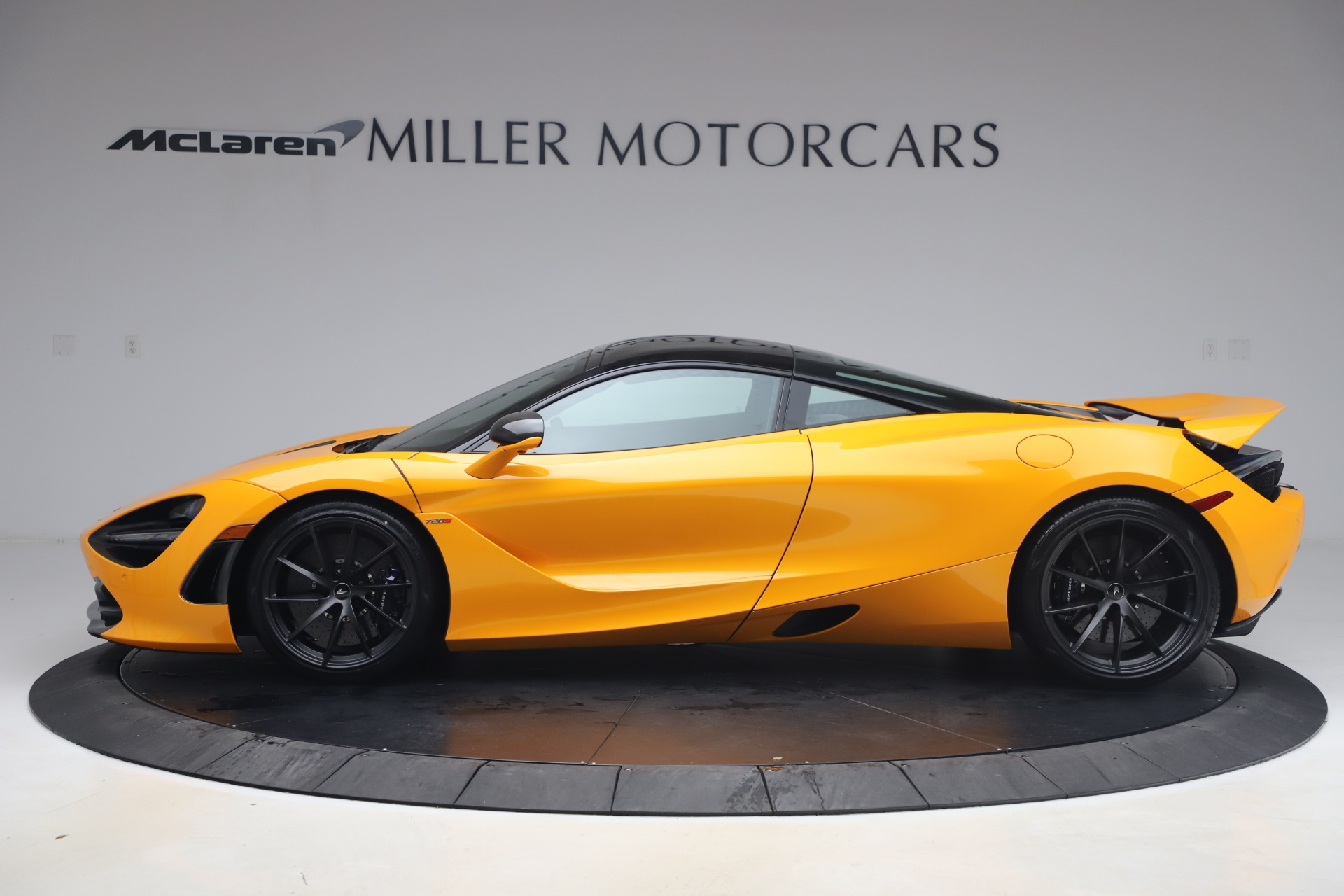 New 2019 McLaren 720S Coupe For Sale In Greenwich, CT. Alfa Romeo of Greenwich, MC402 2900_p2