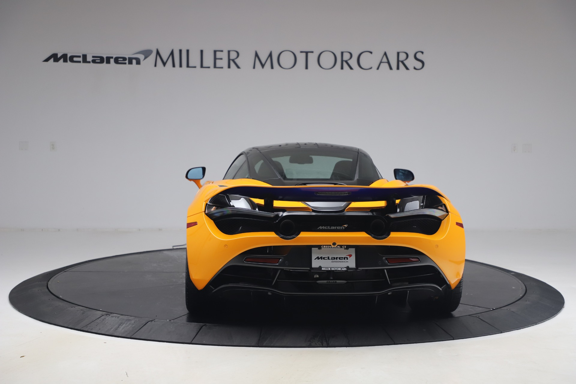 New 2019 McLaren 720S Coupe For Sale In Greenwich, CT. Alfa Romeo of Greenwich, MC402 2900_p4