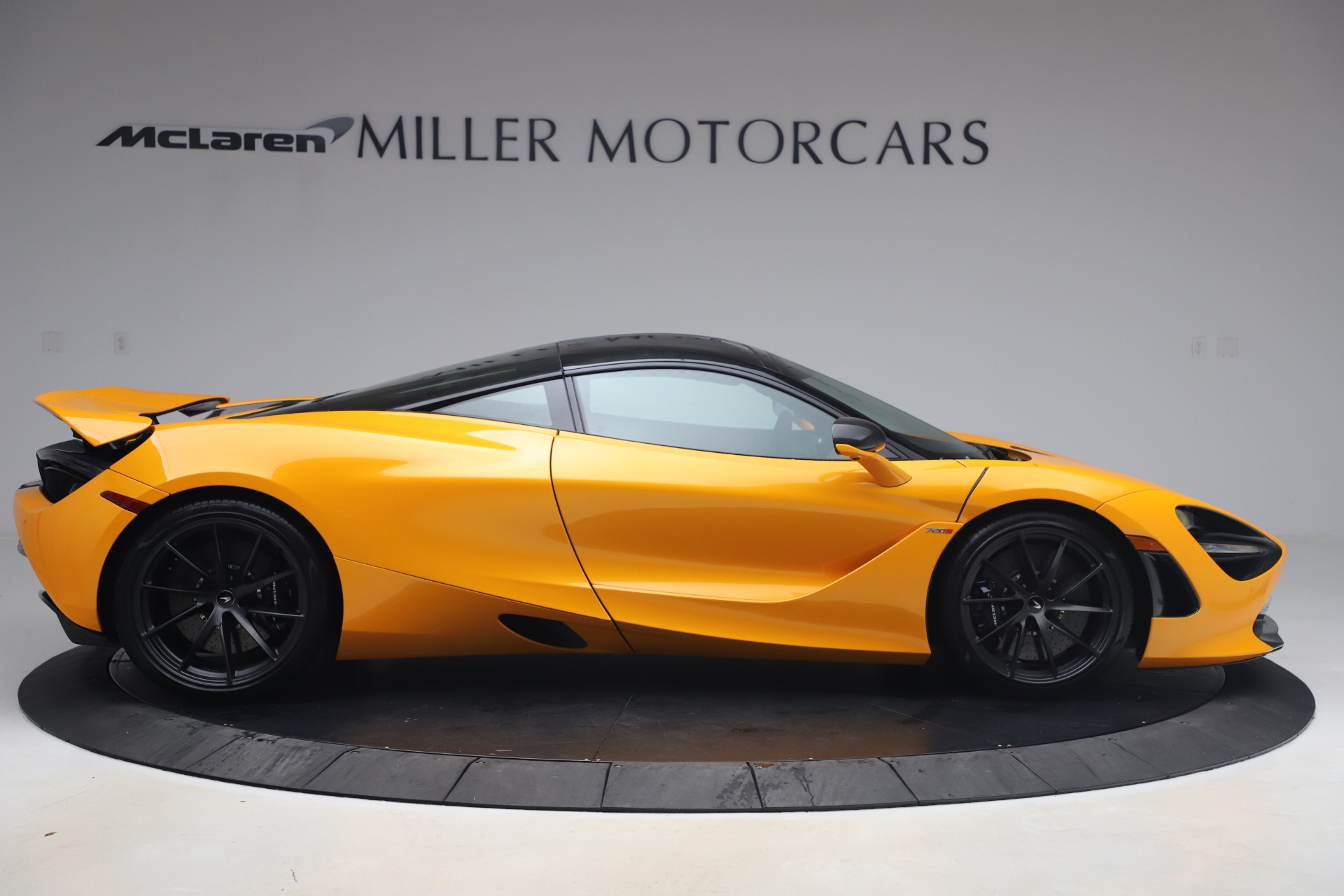 New 2019 McLaren 720S Coupe For Sale In Greenwich, CT. Alfa Romeo of Greenwich, MC402 2900_p6