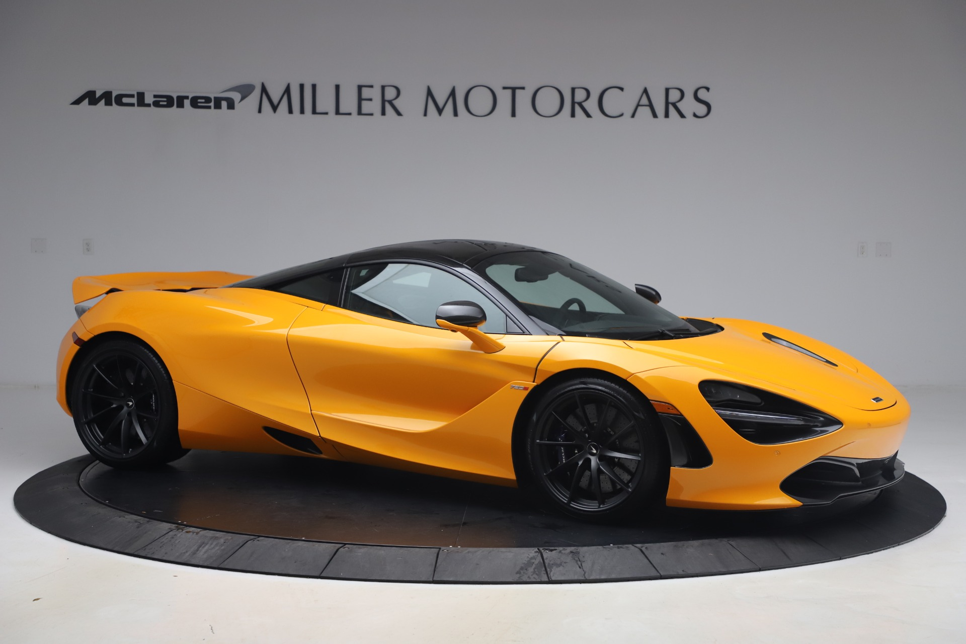 New 2019 McLaren 720S Coupe For Sale In Greenwich, CT. Alfa Romeo of Greenwich, MC402 2900_p7