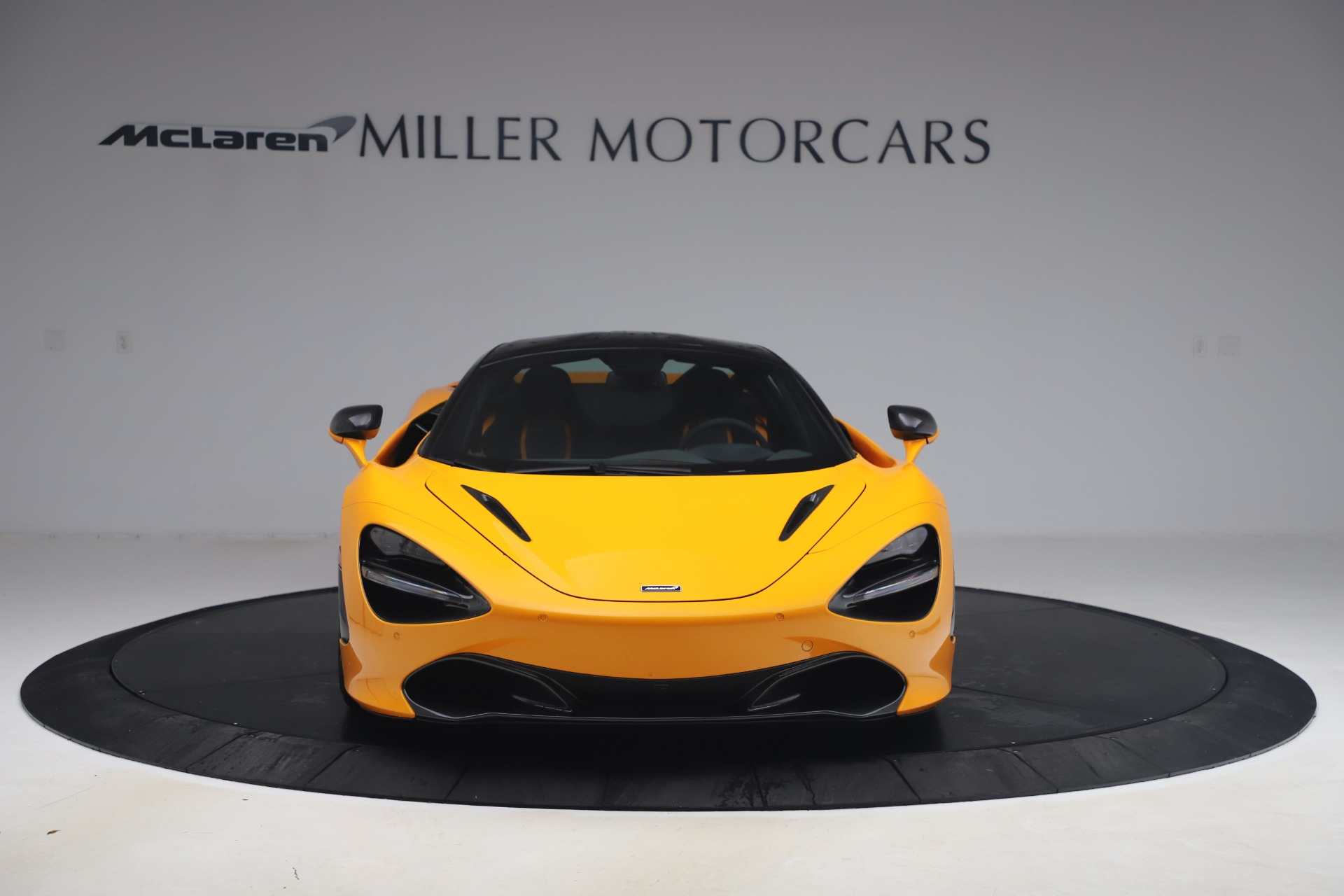 New 2019 McLaren 720S Coupe For Sale In Greenwich, CT. Alfa Romeo of Greenwich, MC402 2900_p8
