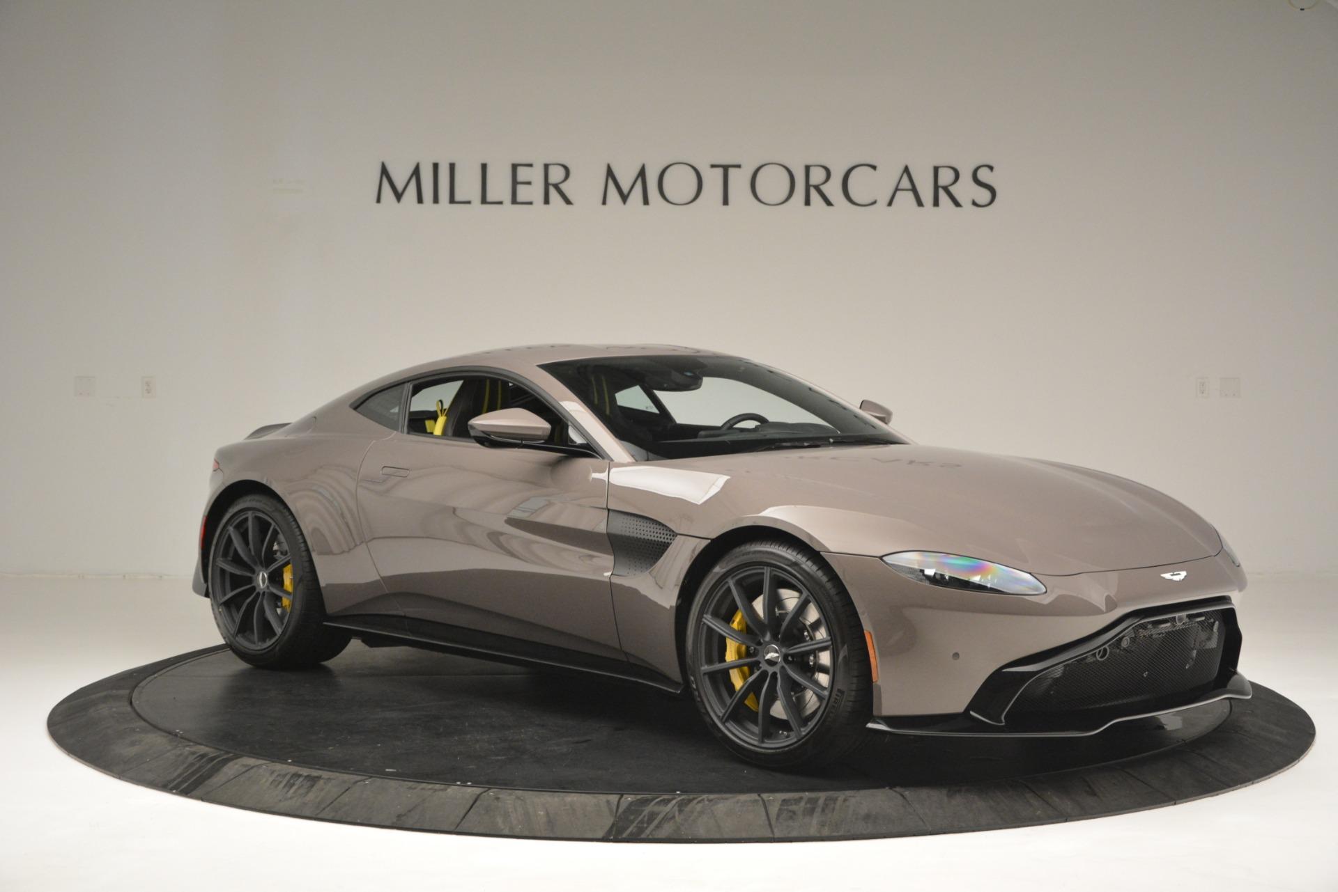 Used 2019 Aston Martin Vantage Coupe For Sale In Greenwich, CT. Alfa Romeo of Greenwich, A1339 2901_p10