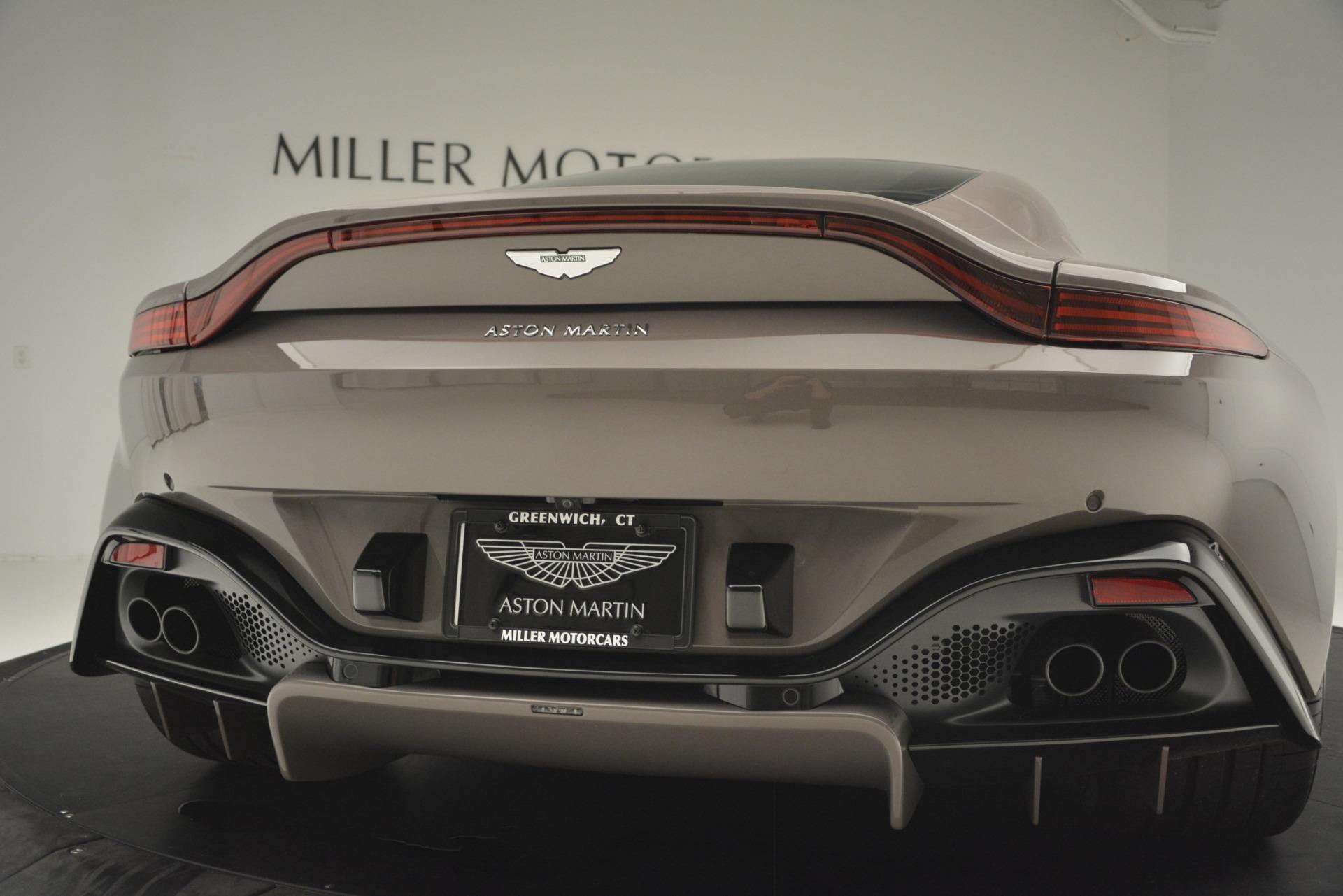 Used 2019 Aston Martin Vantage Coupe For Sale In Greenwich, CT. Alfa Romeo of Greenwich, A1339 2901_p21