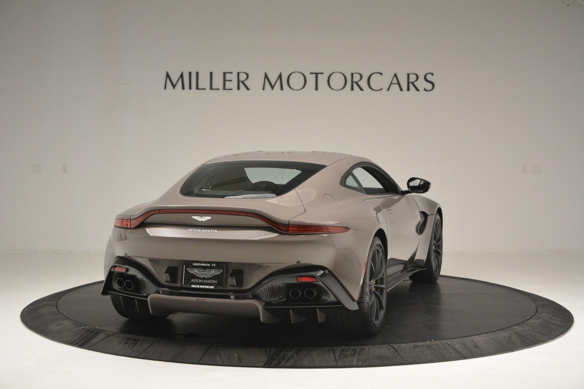 Used 2019 Aston Martin Vantage Coupe For Sale In Greenwich, CT. Alfa Romeo of Greenwich, A1339 2901_p3