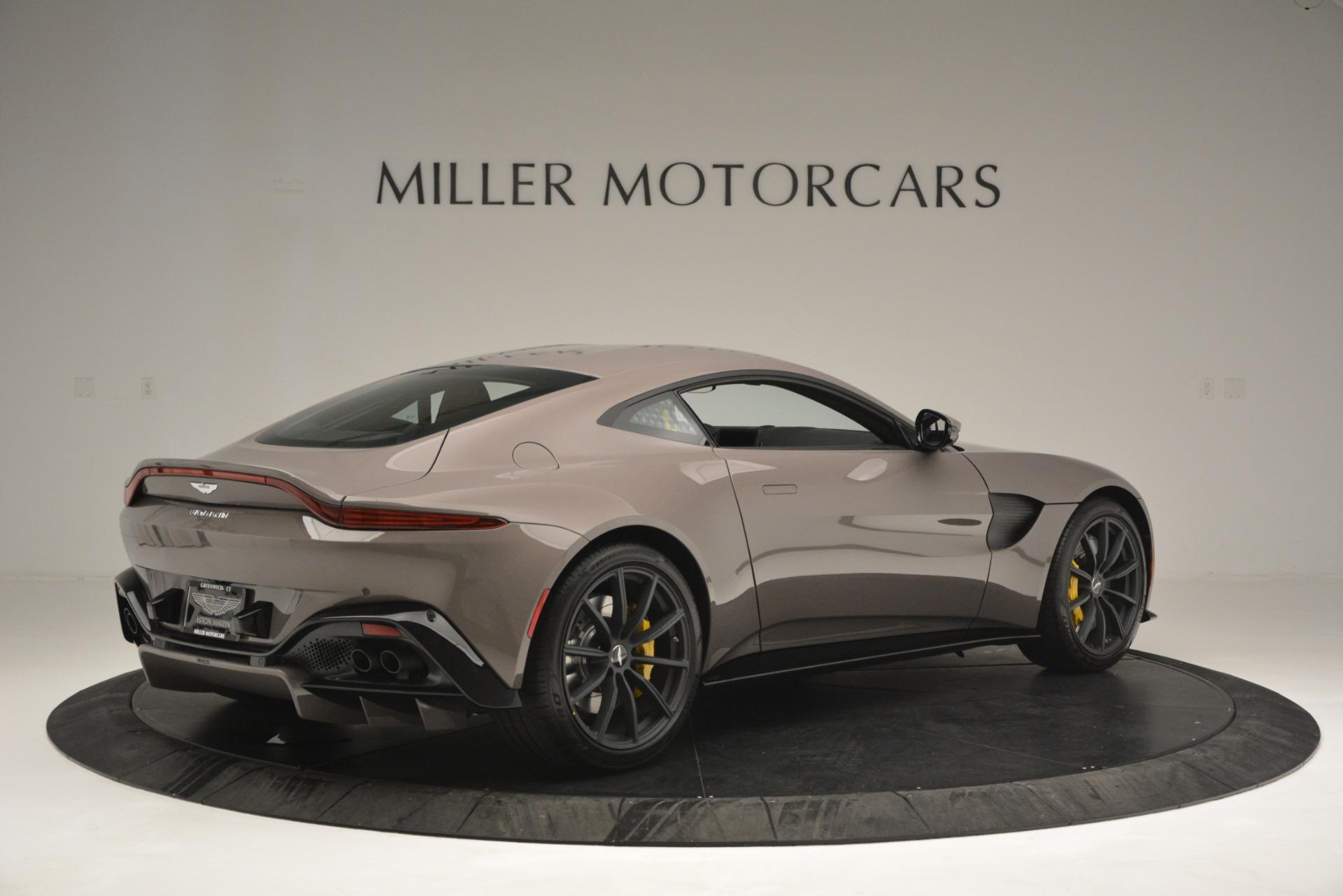 Used 2019 Aston Martin Vantage Coupe For Sale In Greenwich, CT. Alfa Romeo of Greenwich, A1339 2901_p4