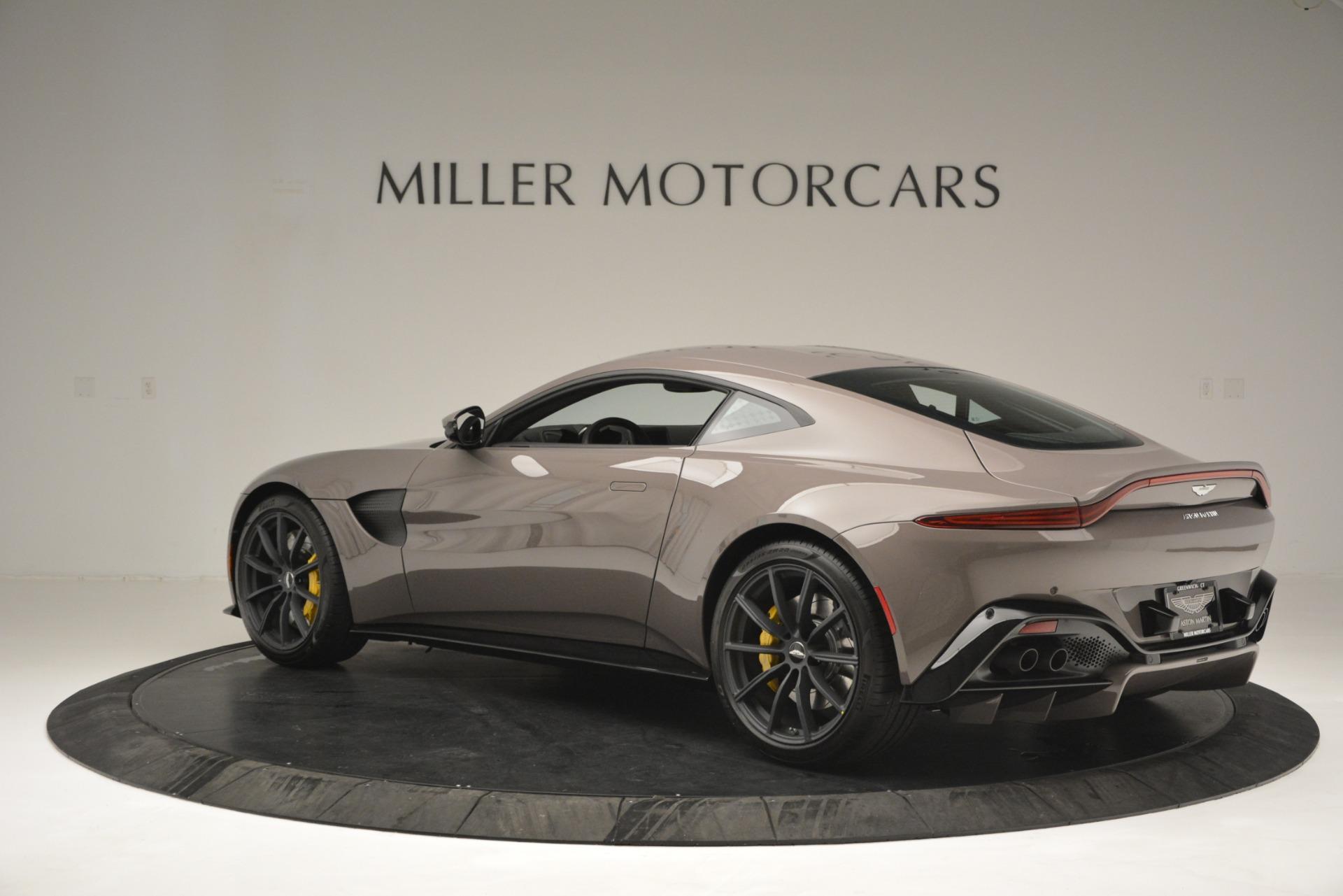 Used 2019 Aston Martin Vantage Coupe For Sale In Greenwich, CT. Alfa Romeo of Greenwich, A1339 2901_p6