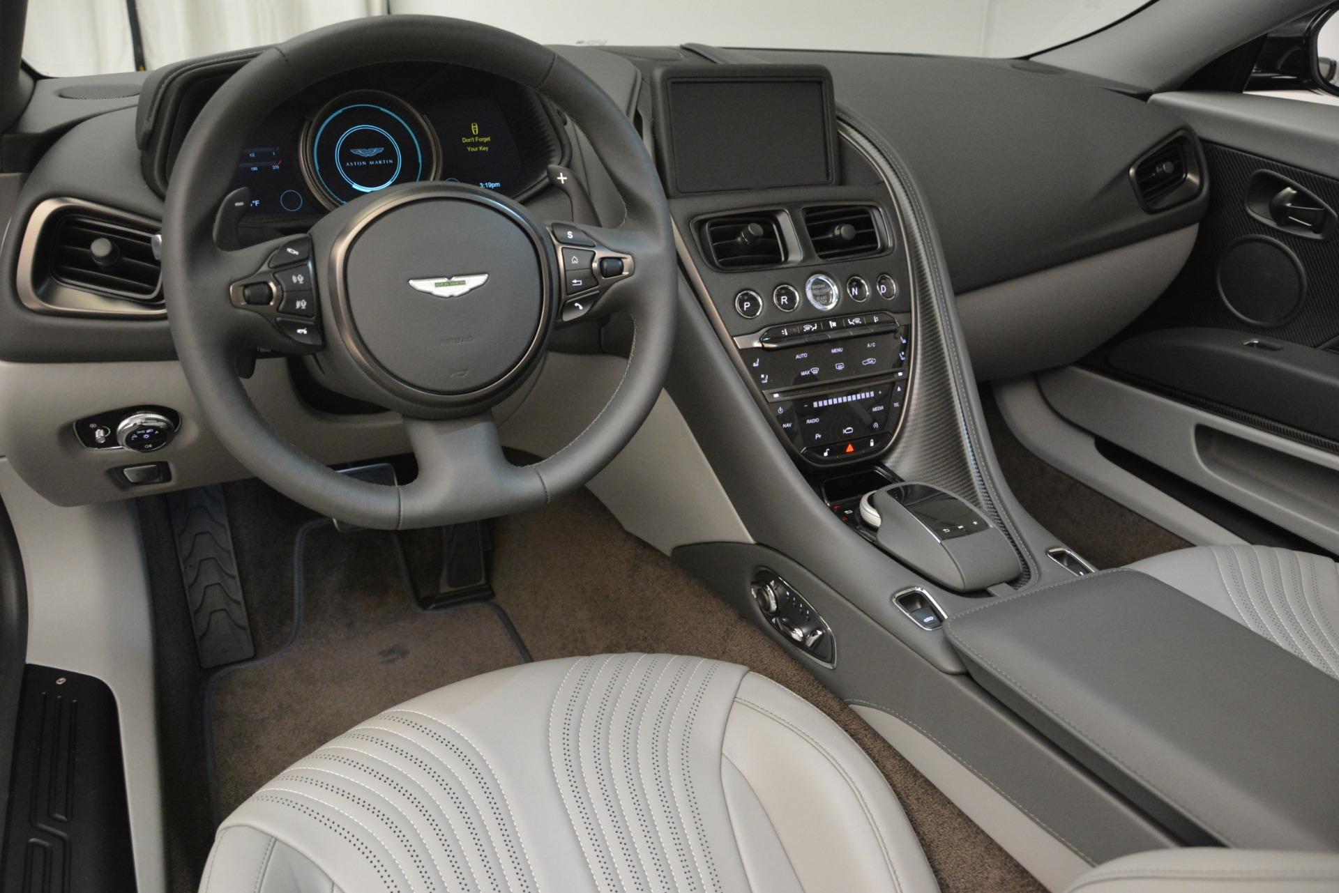 New 2019 Aston Martin DB11 V8 Convertible For Sale In Greenwich, CT. Alfa Romeo of Greenwich, A1329 2902_p20