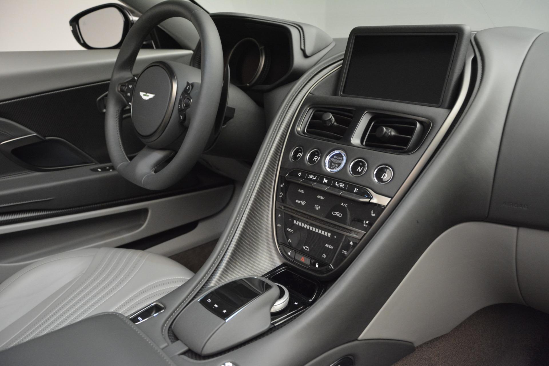 New 2019 Aston Martin DB11 V8 Convertible For Sale In Greenwich, CT. Alfa Romeo of Greenwich, A1329 2902_p23