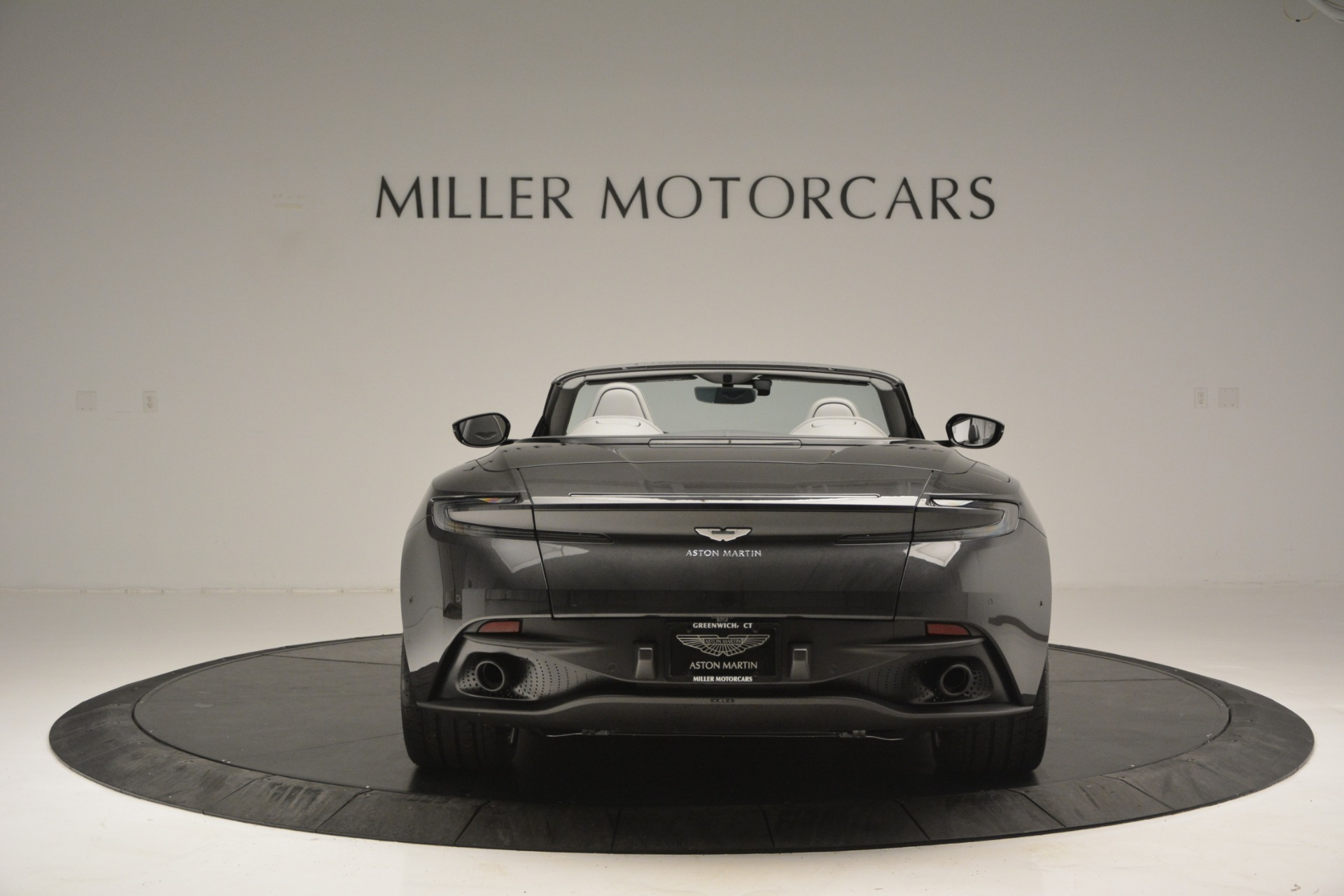 New 2019 Aston Martin DB11 V8 Convertible For Sale In Greenwich, CT. Alfa Romeo of Greenwich, A1329 2902_p6