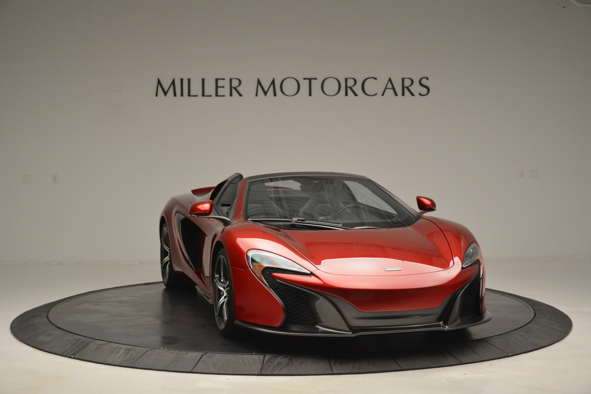 Used 2015 McLaren 650S Spider For Sale In Greenwich, CT. Alfa Romeo of Greenwich, 3152C 2904_p11