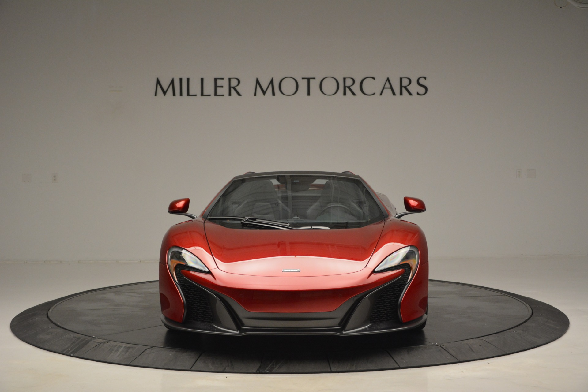 Used 2015 McLaren 650S Spider For Sale In Greenwich, CT. Alfa Romeo of Greenwich, 3152C 2904_p12
