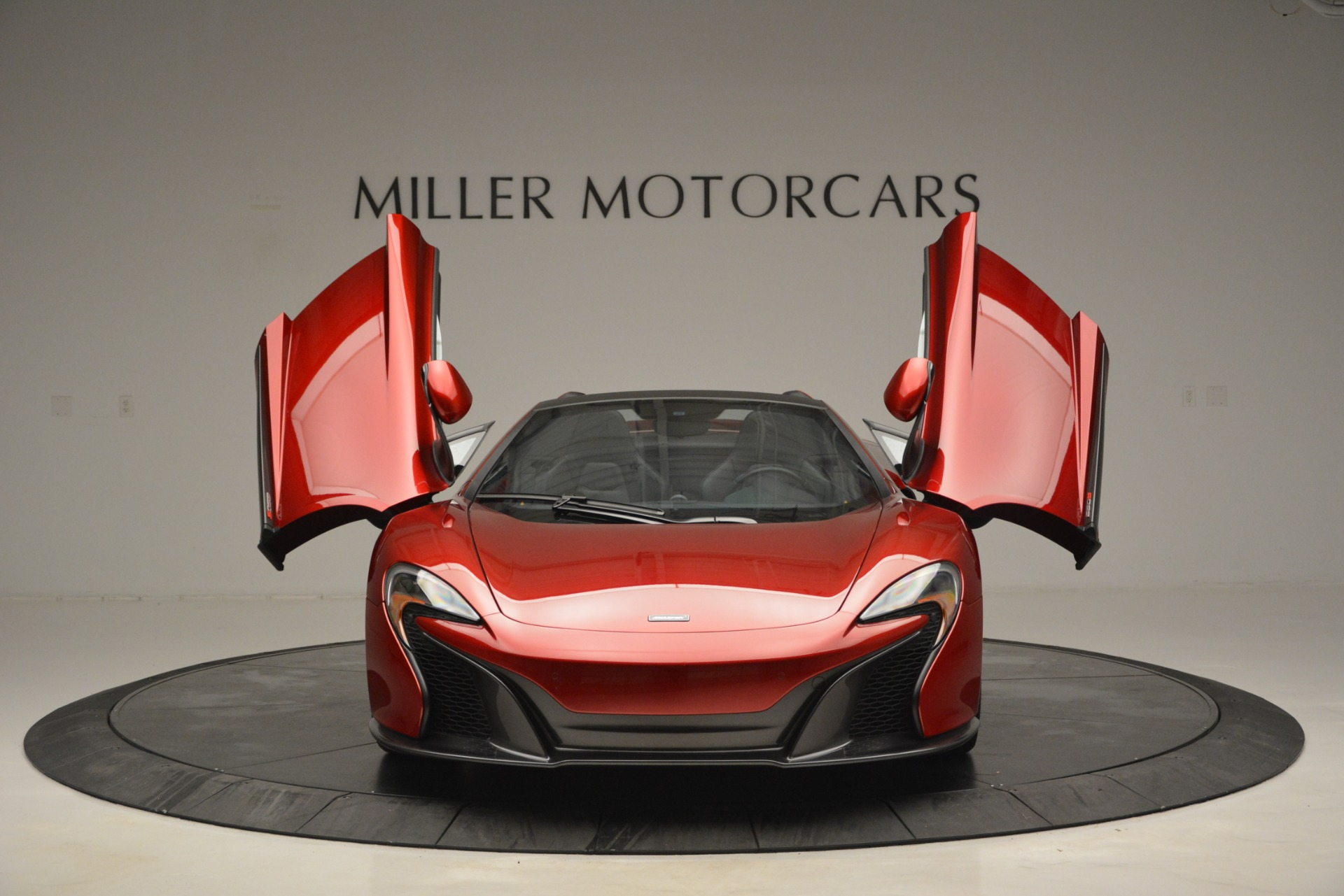Used 2015 McLaren 650S Spider For Sale In Greenwich, CT. Alfa Romeo of Greenwich, 3152C 2904_p13