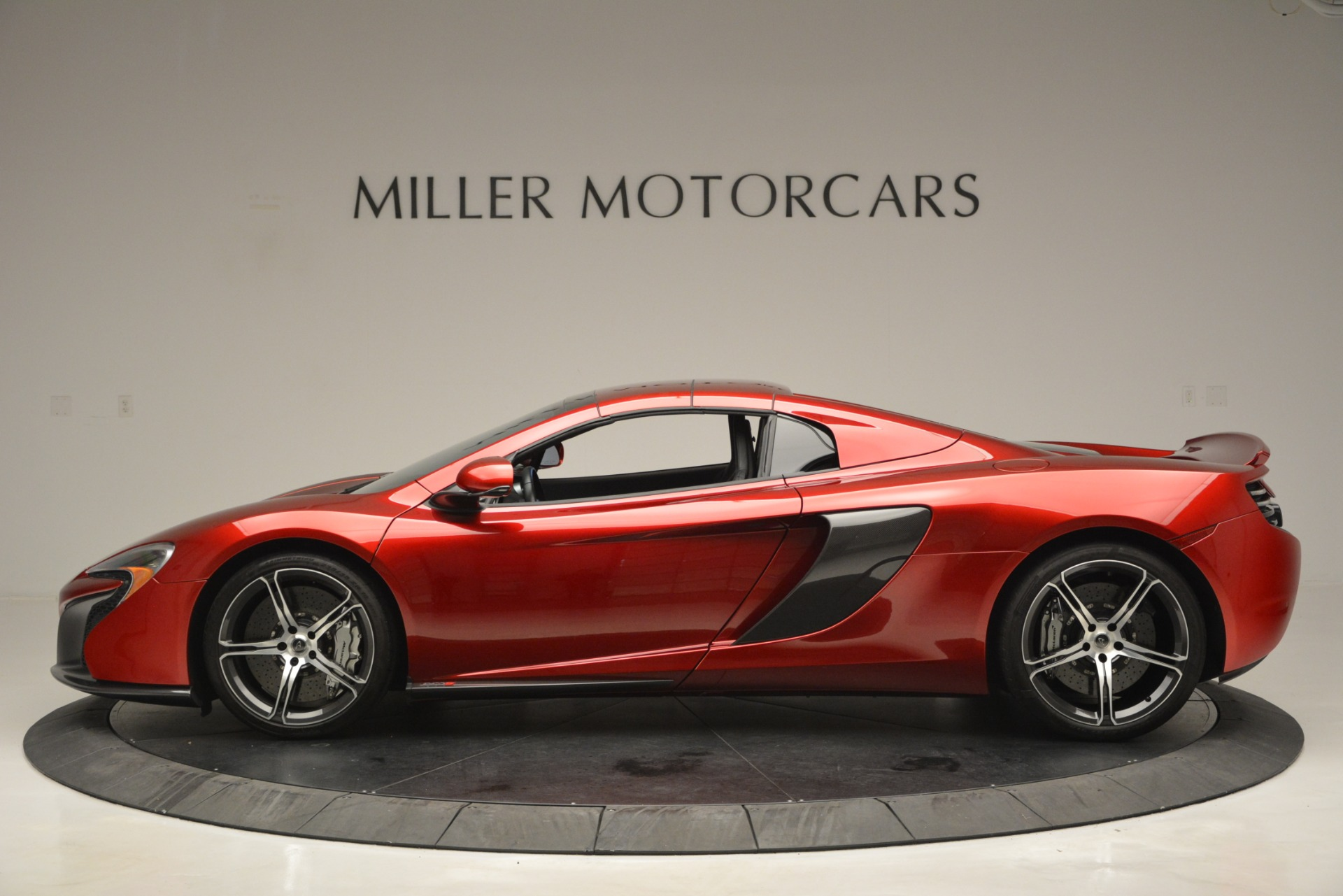 Used 2015 McLaren 650S Spider For Sale In Greenwich, CT. Alfa Romeo of Greenwich, 3152C 2904_p15