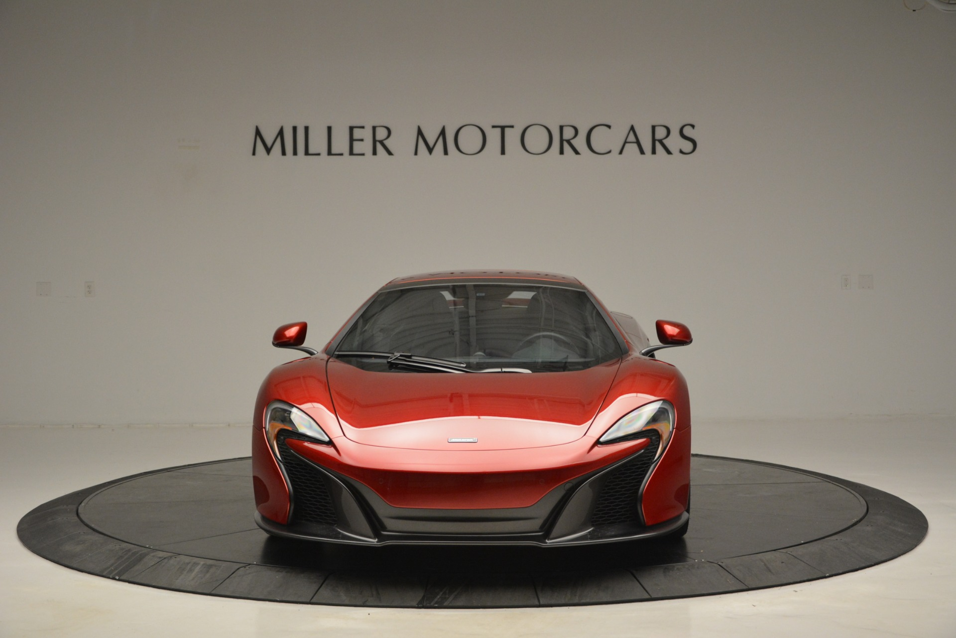 Used 2015 McLaren 650S Spider For Sale In Greenwich, CT. Alfa Romeo of Greenwich, 3152C 2904_p21
