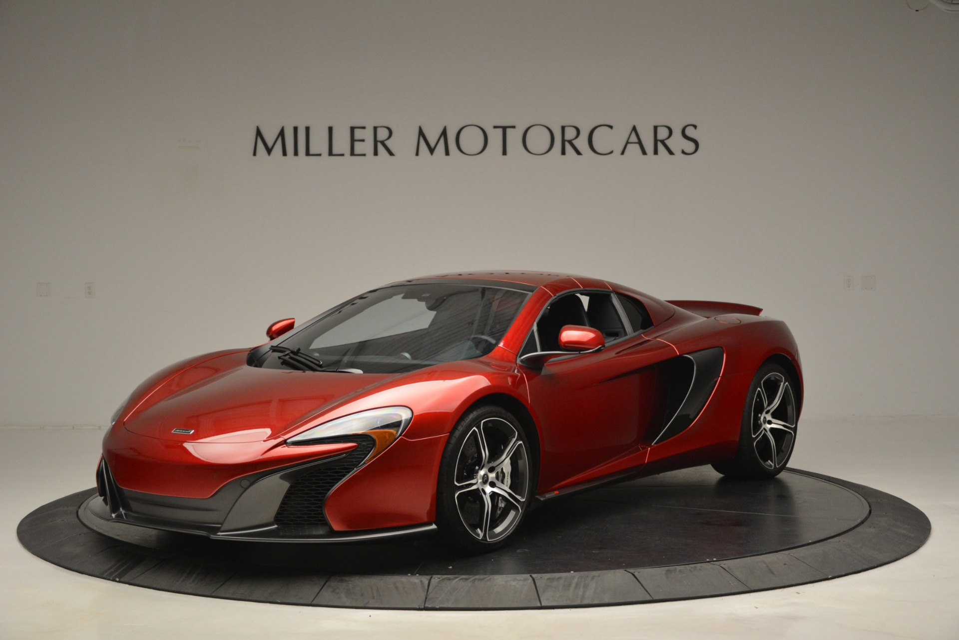 Used 2015 McLaren 650S Spider For Sale In Greenwich, CT. Alfa Romeo of Greenwich, 3152C 2904_p22
