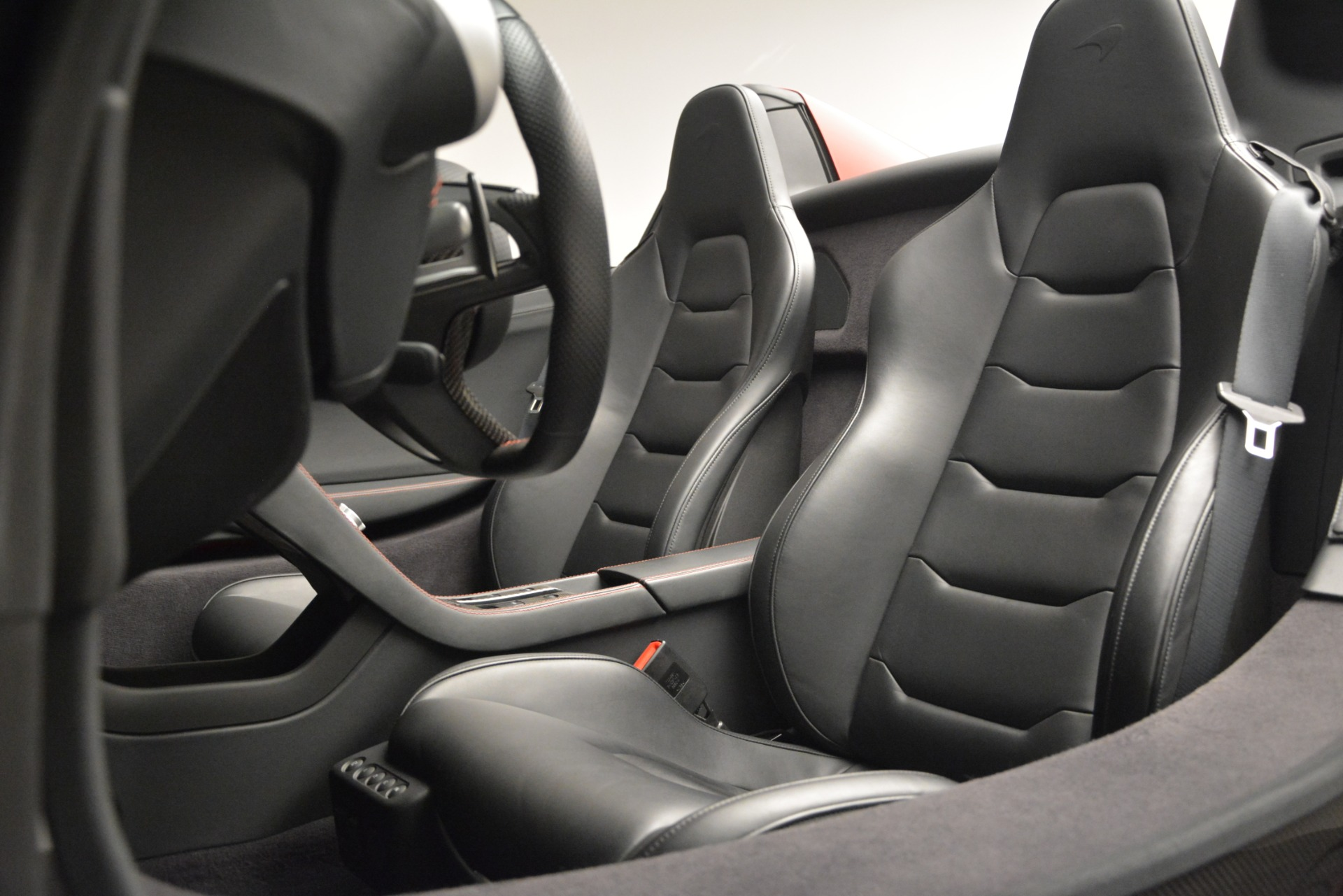 Used 2015 McLaren 650S Spider For Sale In Greenwich, CT. Alfa Romeo of Greenwich, 3152C 2904_p26