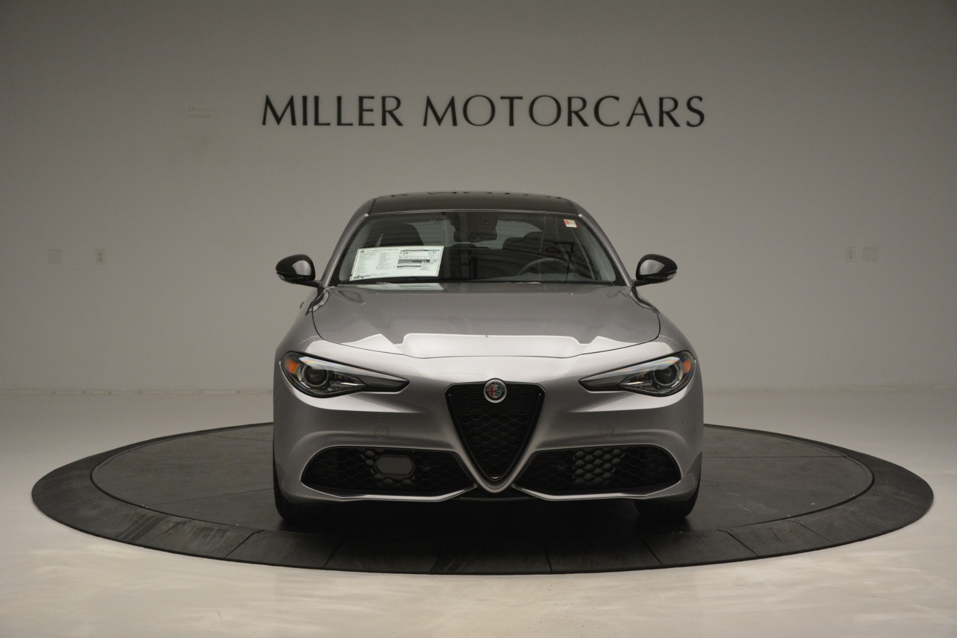 New 2019 Alfa Romeo Giulia Sport Q4 For Sale In Greenwich, CT. Alfa Romeo of Greenwich, LW303 2907_p12