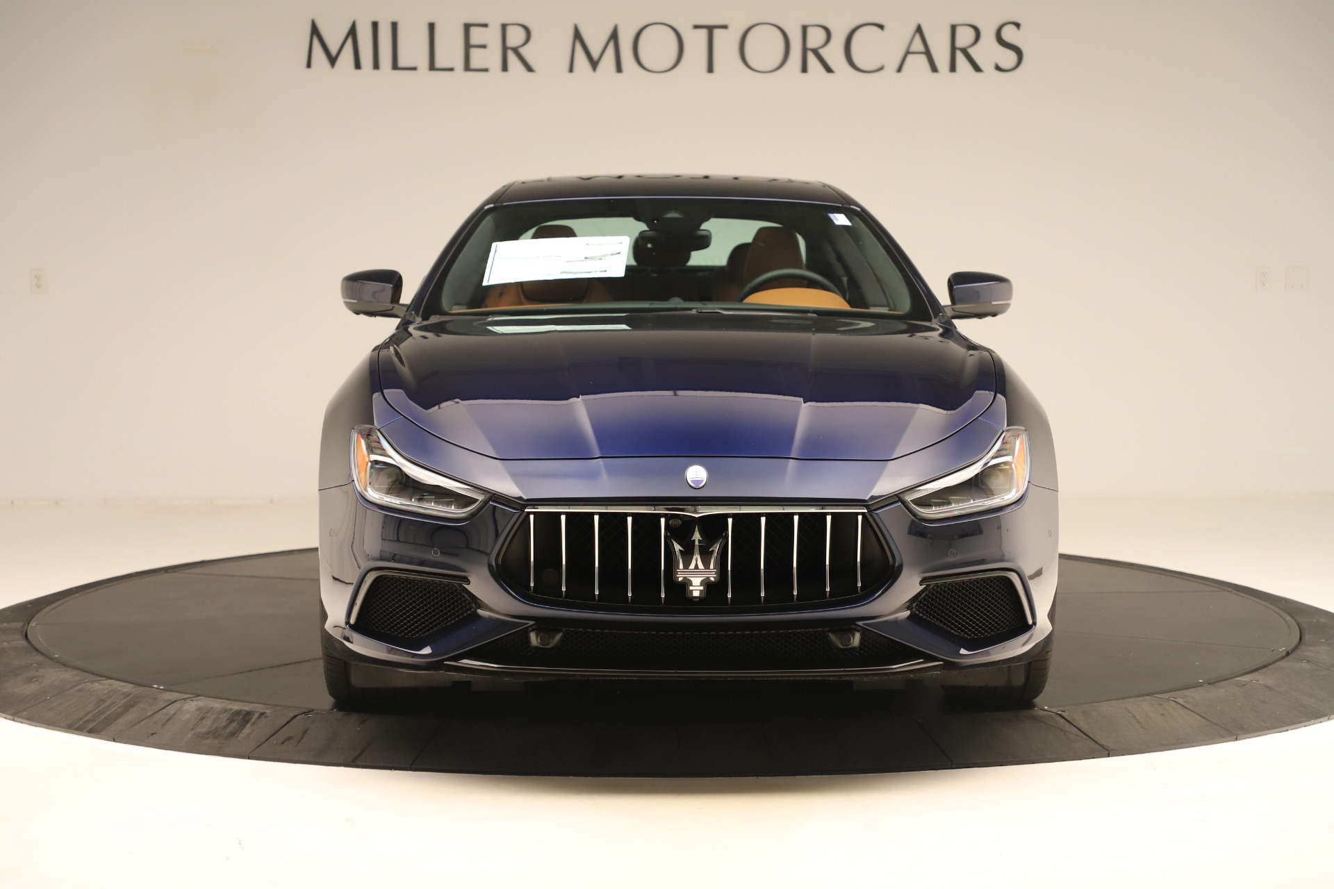 New 2019 Maserati Ghibli S Q4 GranSport For Sale In Greenwich, CT. Alfa Romeo of Greenwich, M2261 2914_p12