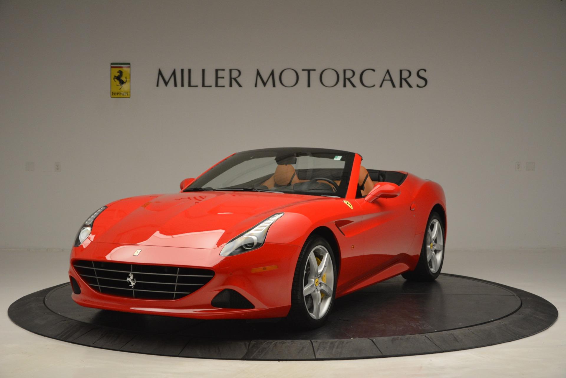 Used 2016 Ferrari California T Handling Speciale For Sale In Greenwich, CT. Alfa Romeo of Greenwich, F1937A 2921_main