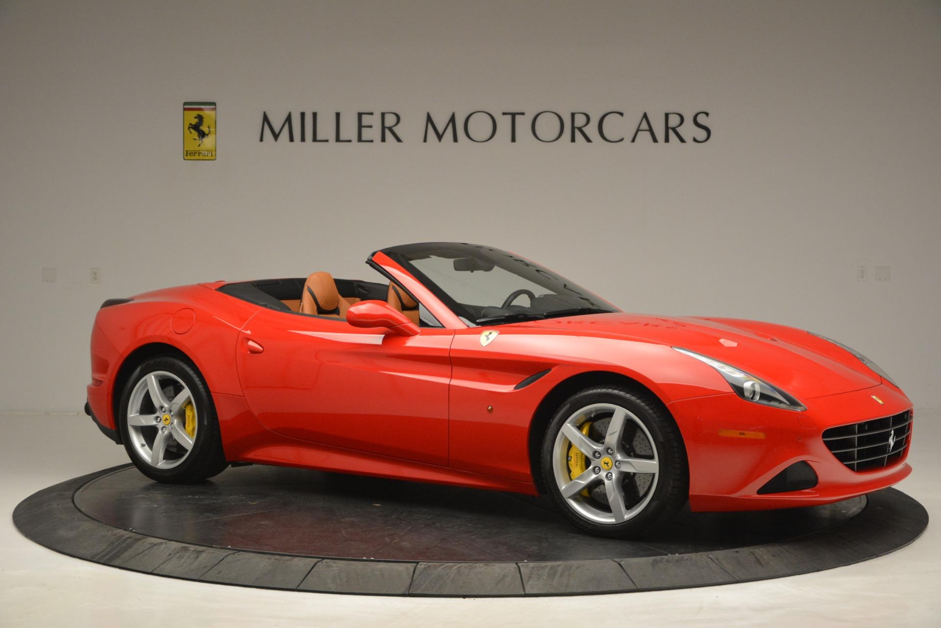 Used 2016 Ferrari California T Handling Speciale For Sale In Greenwich, CT. Alfa Romeo of Greenwich, F1937A 2921_p10