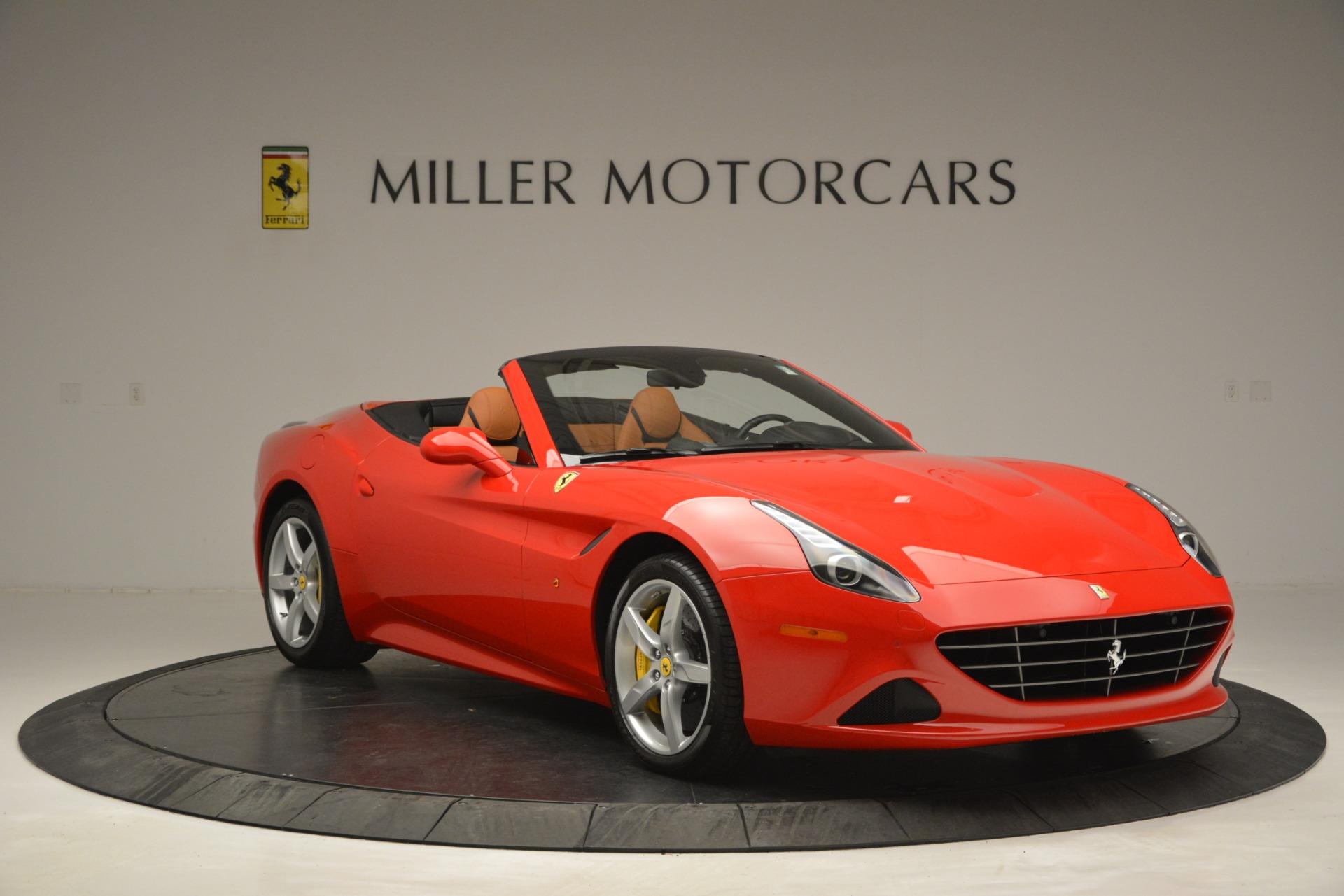 Used 2016 Ferrari California T Handling Speciale For Sale In Greenwich, CT. Alfa Romeo of Greenwich, F1937A 2921_p11