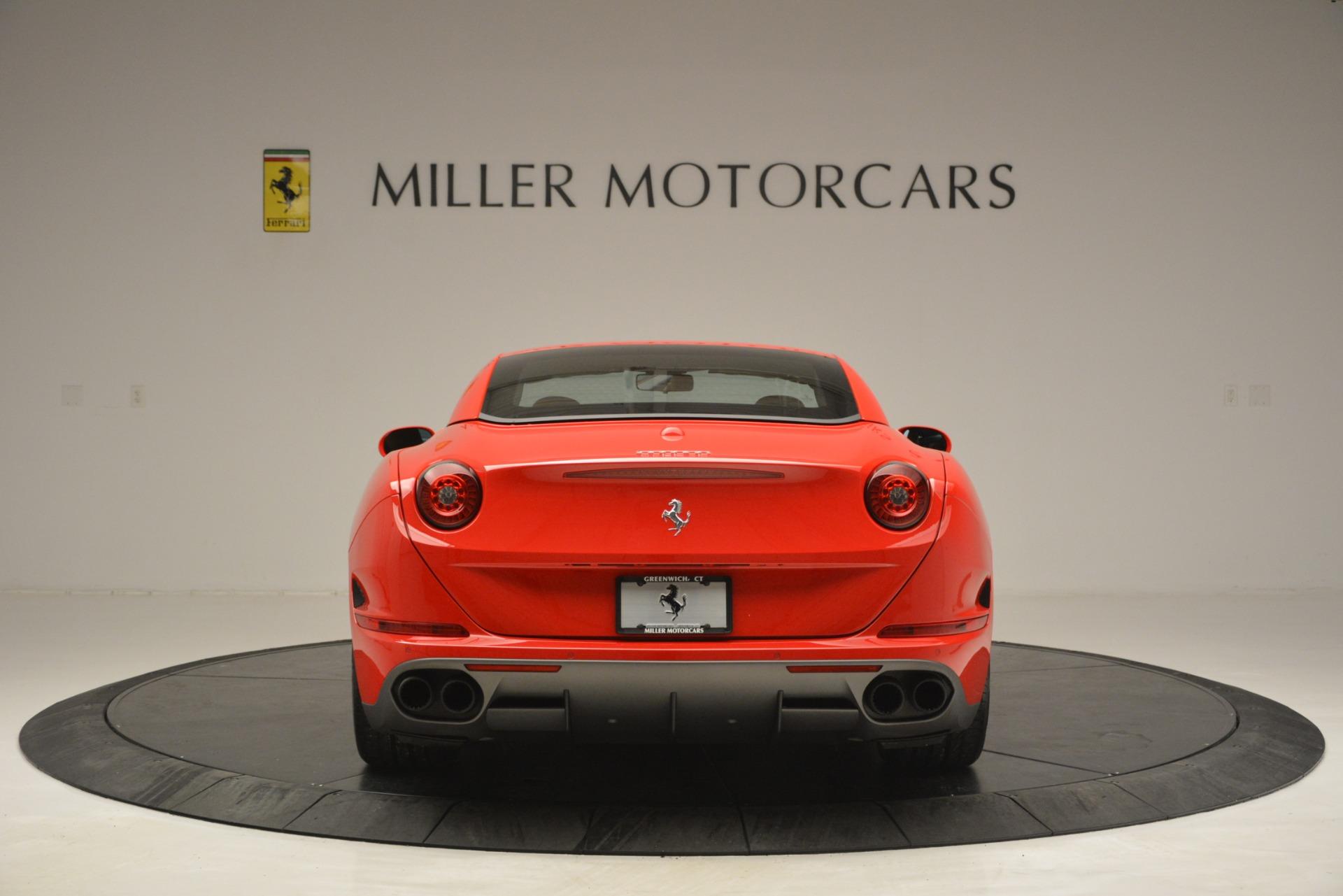 Used 2016 Ferrari California T Handling Speciale For Sale In Greenwich, CT. Alfa Romeo of Greenwich, F1937A 2921_p17