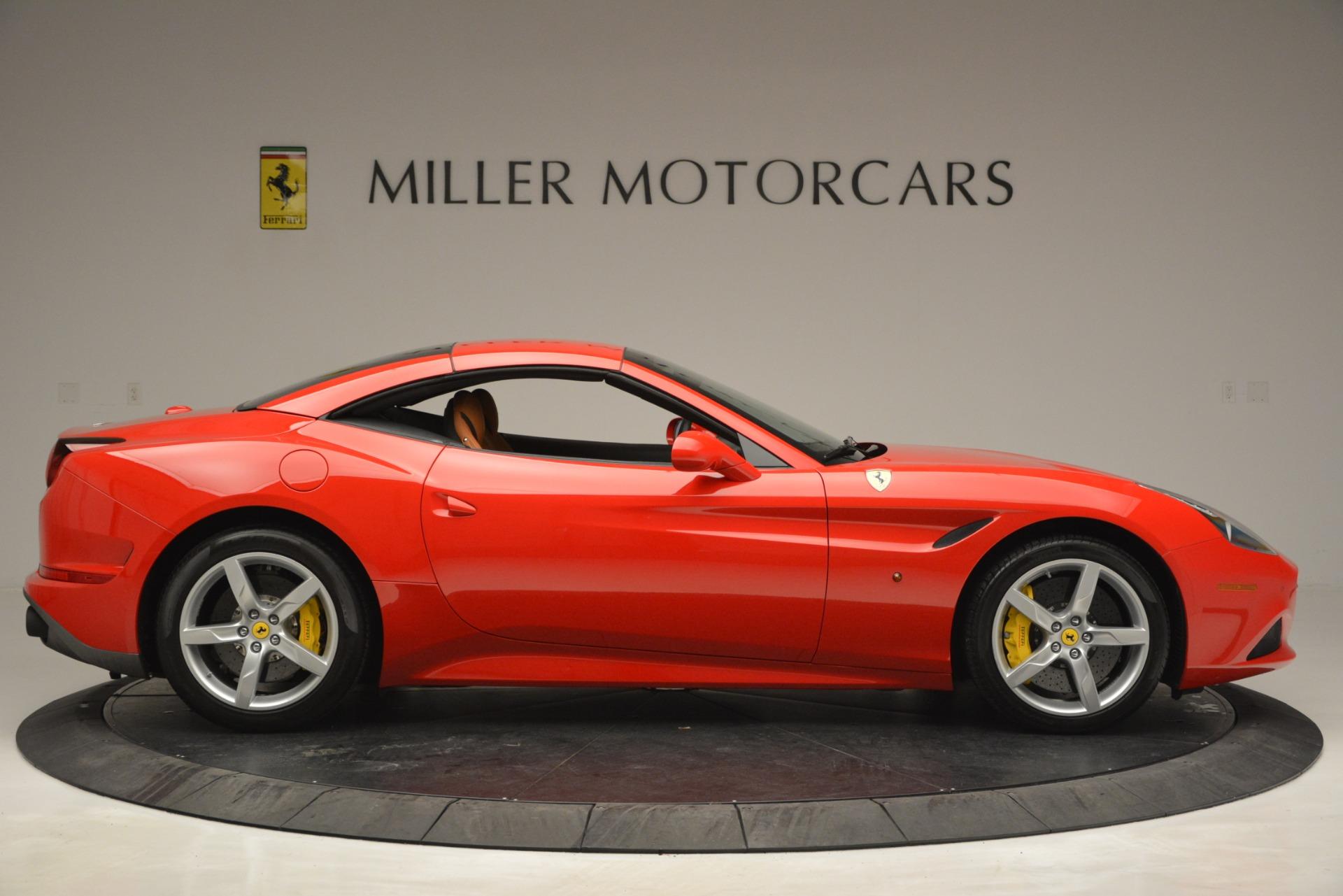 Used 2016 Ferrari California T Handling Speciale For Sale In Greenwich, CT. Alfa Romeo of Greenwich, F1937A 2921_p20