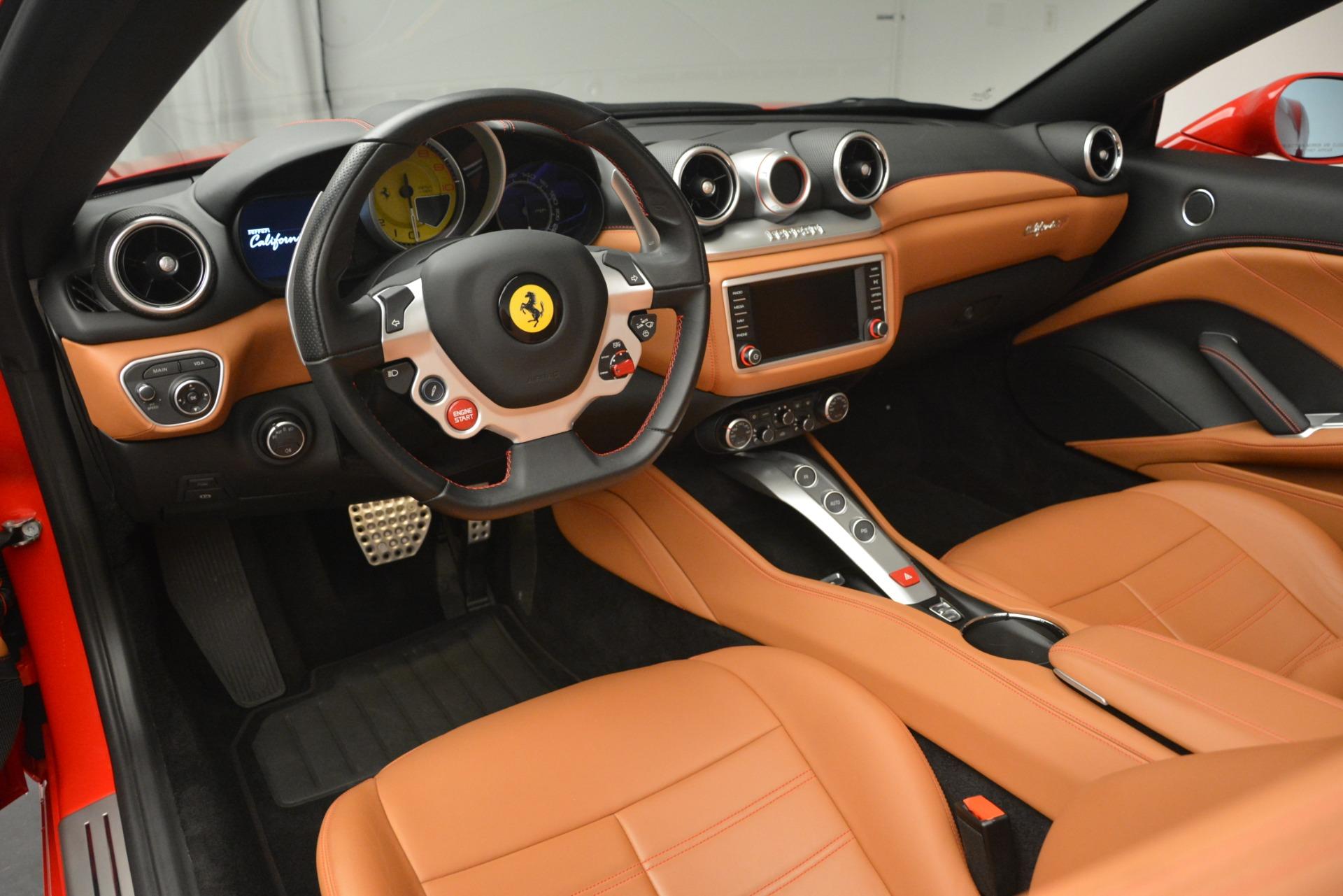 Used 2016 Ferrari California T Handling Speciale For Sale In Greenwich, CT. Alfa Romeo of Greenwich, F1937A 2921_p24