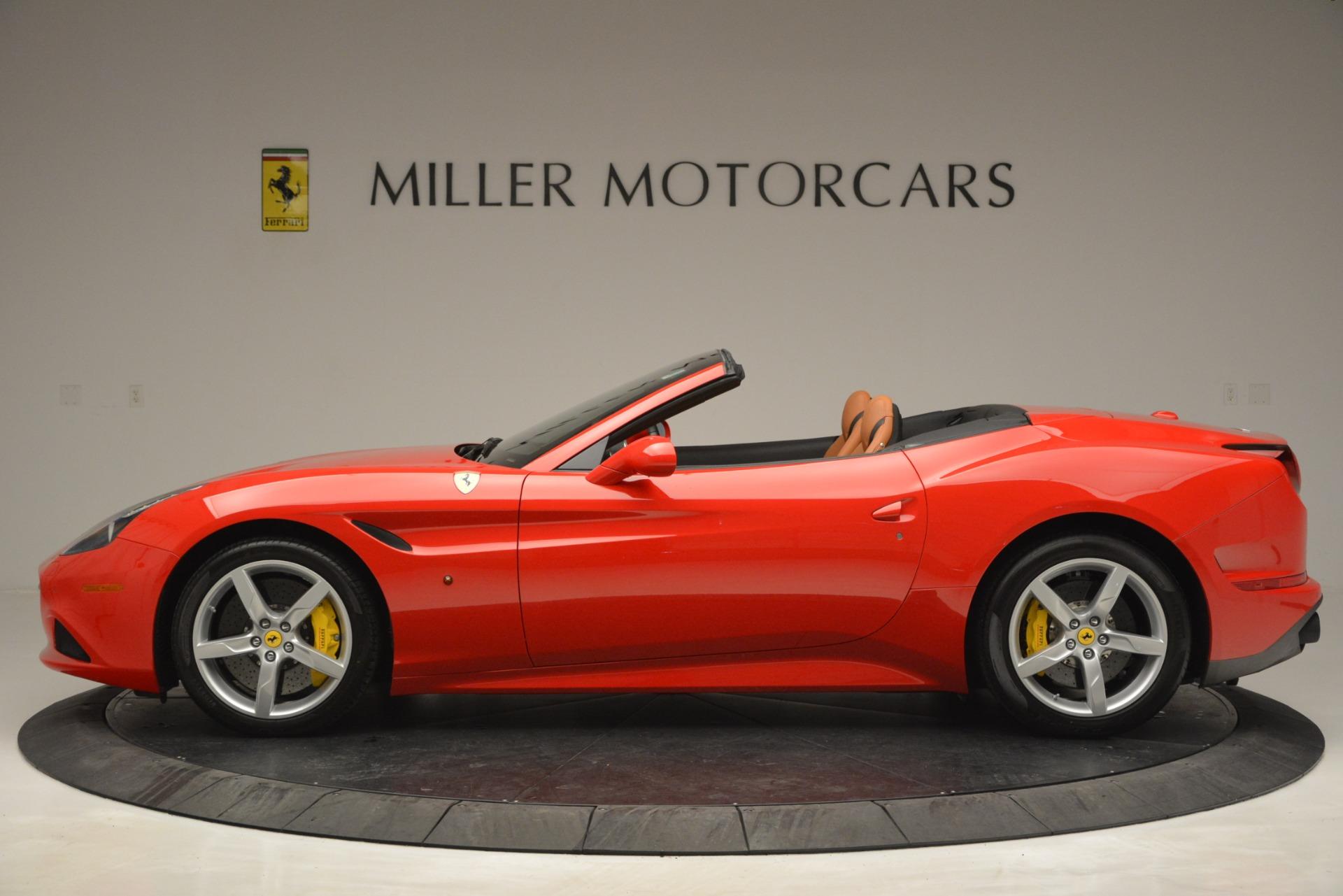Used 2016 Ferrari California T Handling Speciale For Sale In Greenwich, CT. Alfa Romeo of Greenwich, F1937A 2921_p3