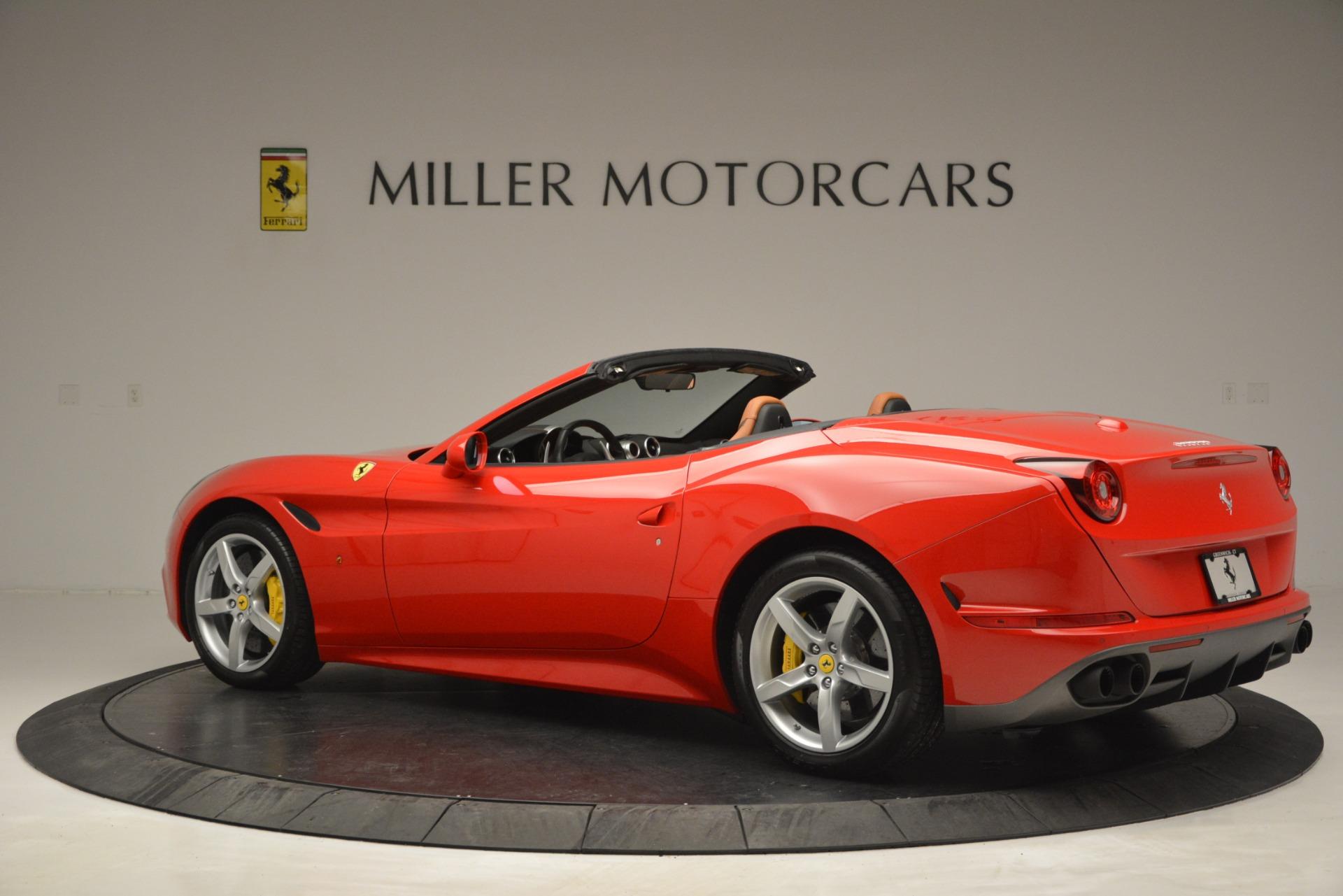 Used 2016 Ferrari California T Handling Speciale For Sale In Greenwich, CT. Alfa Romeo of Greenwich, F1937A 2921_p4