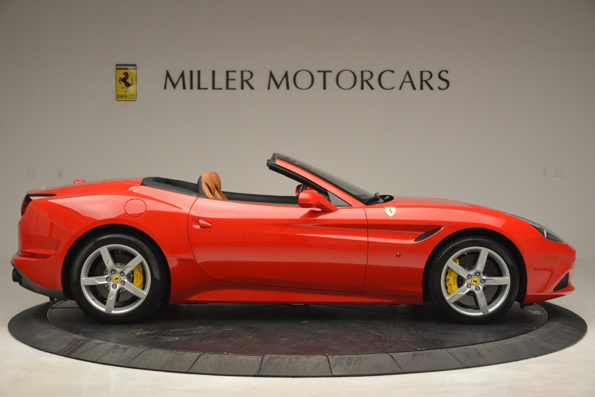 Used 2016 Ferrari California T Handling Speciale For Sale In Greenwich, CT. Alfa Romeo of Greenwich, F1937A 2921_p9