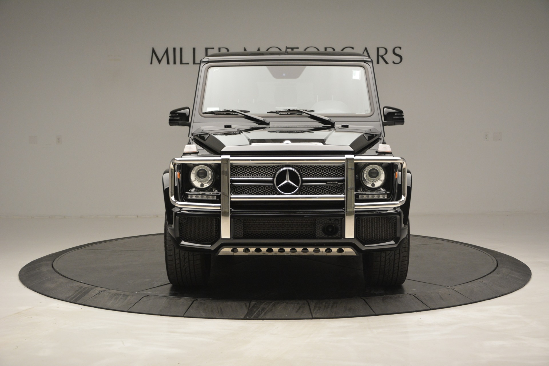 Used 2016 Mercedes-Benz G-Class AMG G 65 For Sale In Greenwich, CT. Alfa Romeo of Greenwich, 7472 2922_p12