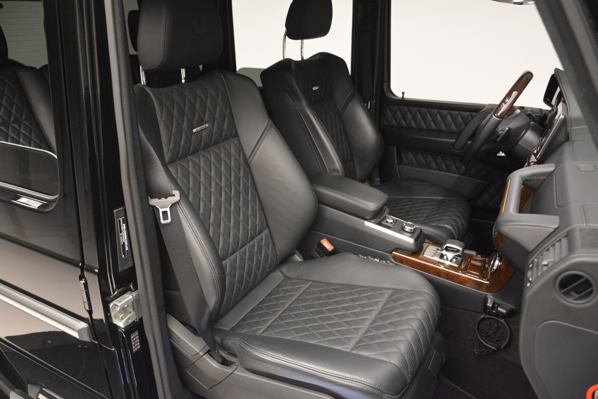 Used 2016 Mercedes-Benz G-Class AMG G 65 For Sale In Greenwich, CT. Alfa Romeo of Greenwich, 7472 2922_p23