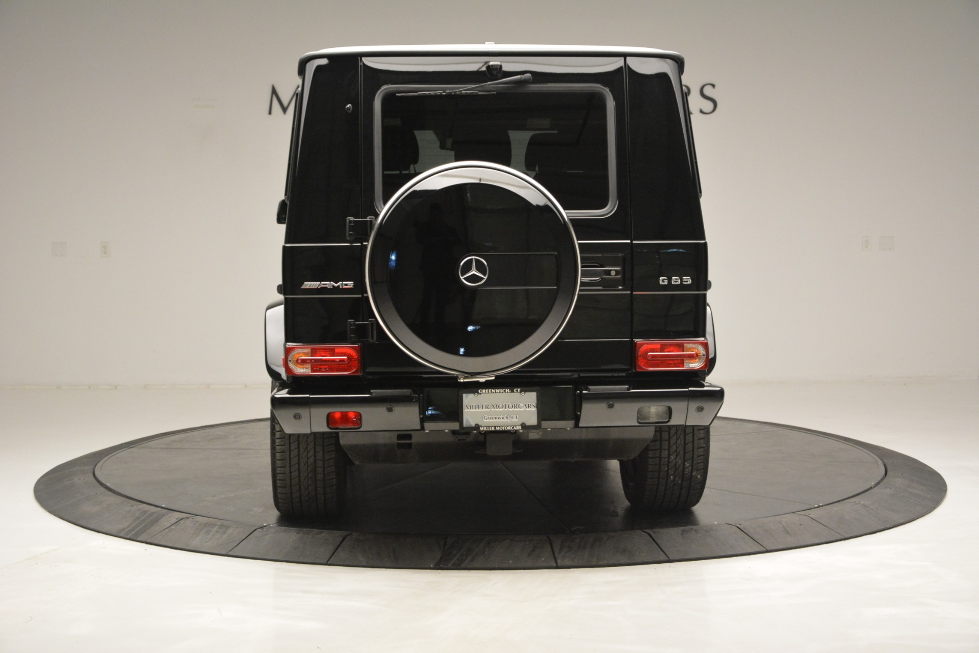 Used 2016 Mercedes-Benz G-Class AMG G 65 For Sale In Greenwich, CT. Alfa Romeo of Greenwich, 7472 2922_p6