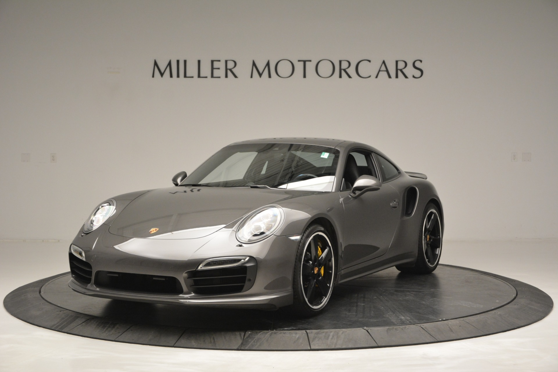 Used 2015 Porsche 911 Turbo S For Sale In Greenwich, CT. Alfa Romeo of Greenwich, F1960A