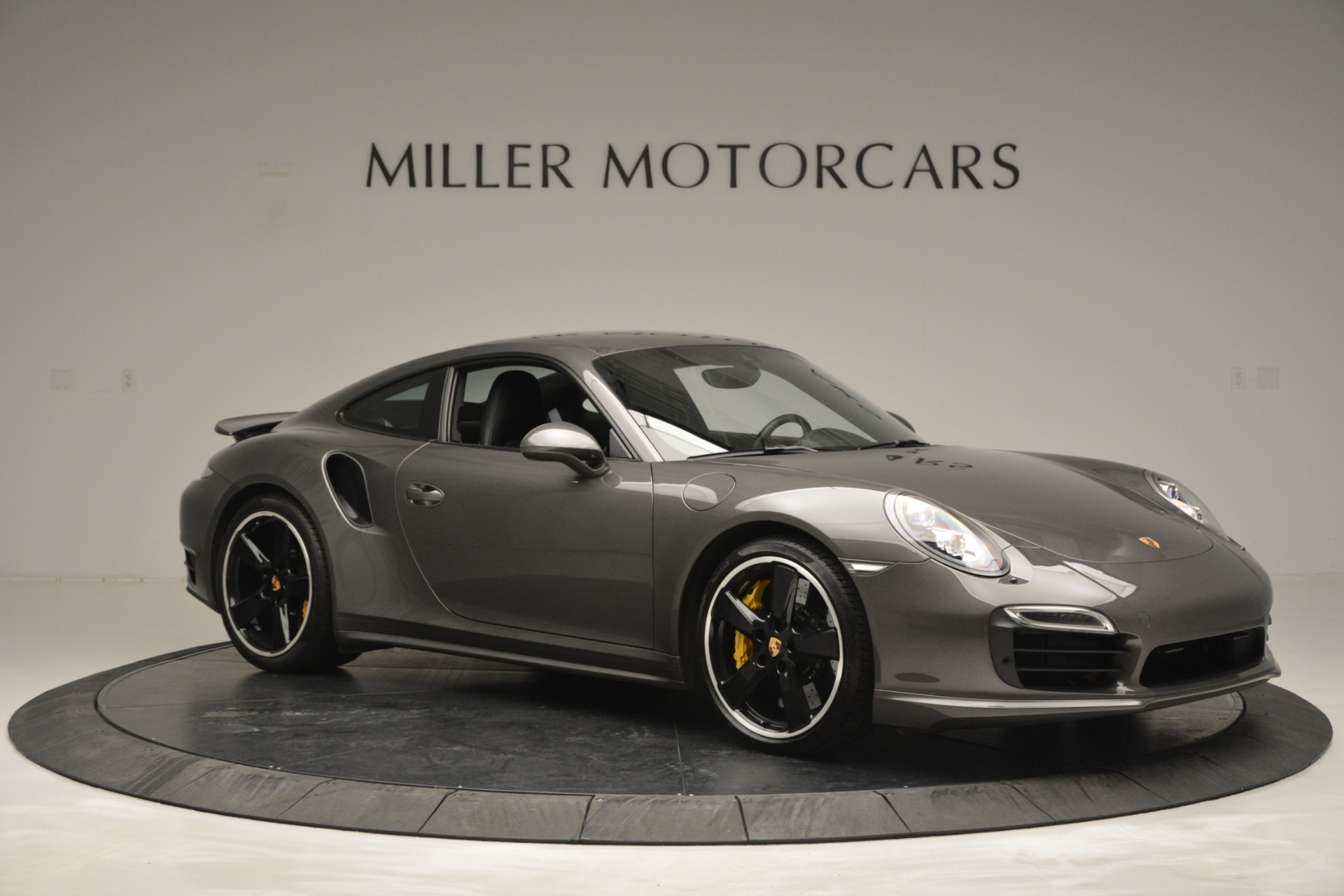 Used 2015 Porsche 911 Turbo S For Sale In Greenwich, CT. Alfa Romeo of Greenwich, F1960A 2923_p10