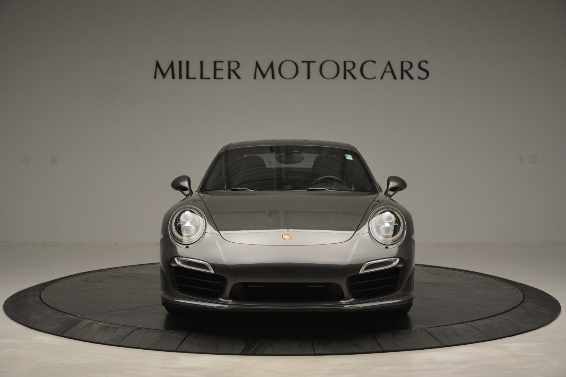 Used 2015 Porsche 911 Turbo S For Sale In Greenwich, CT. Alfa Romeo of Greenwich, F1960A 2923_p12