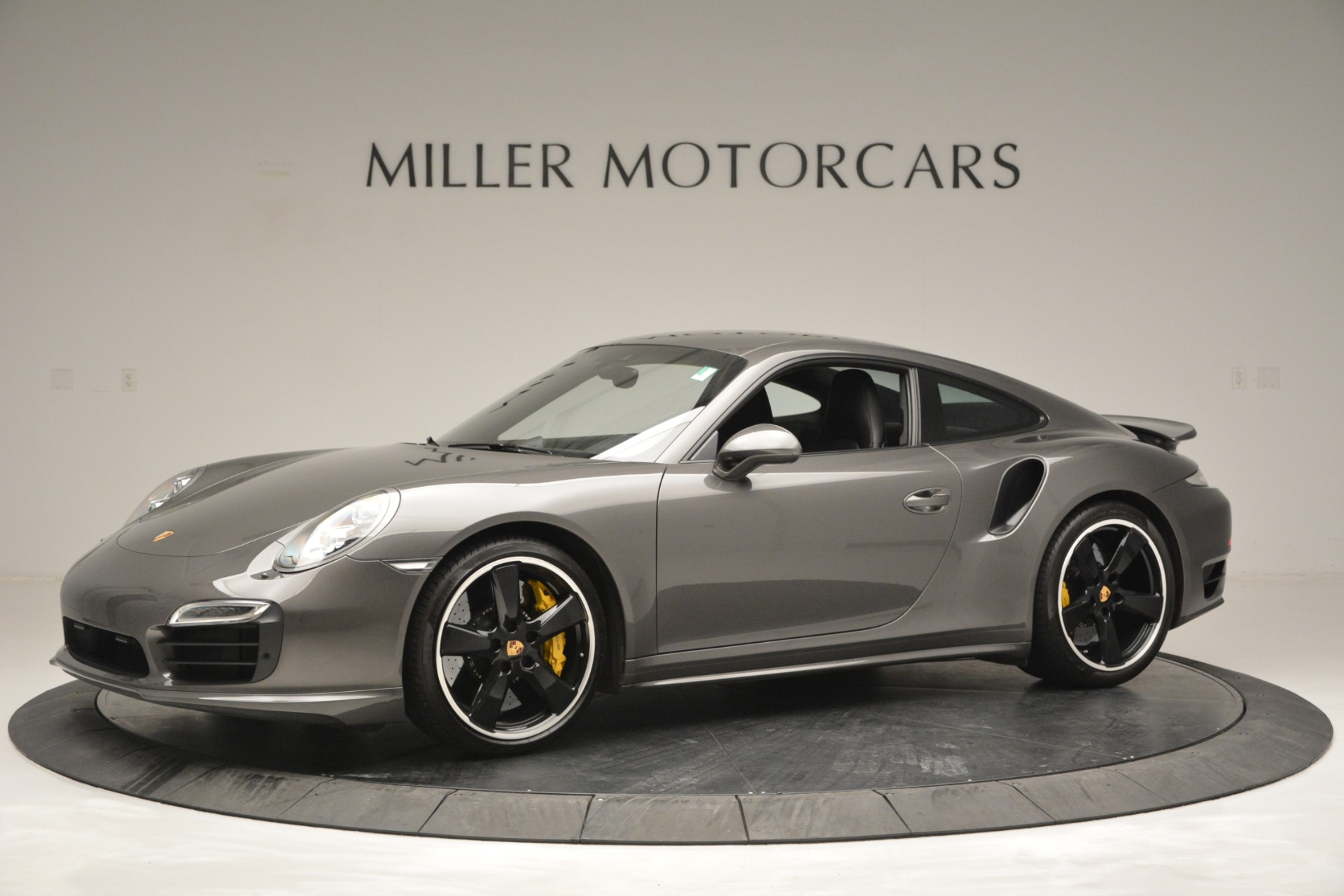 Used 2015 Porsche 911 Turbo S For Sale In Greenwich, CT. Alfa Romeo of Greenwich, F1960A 2923_p2