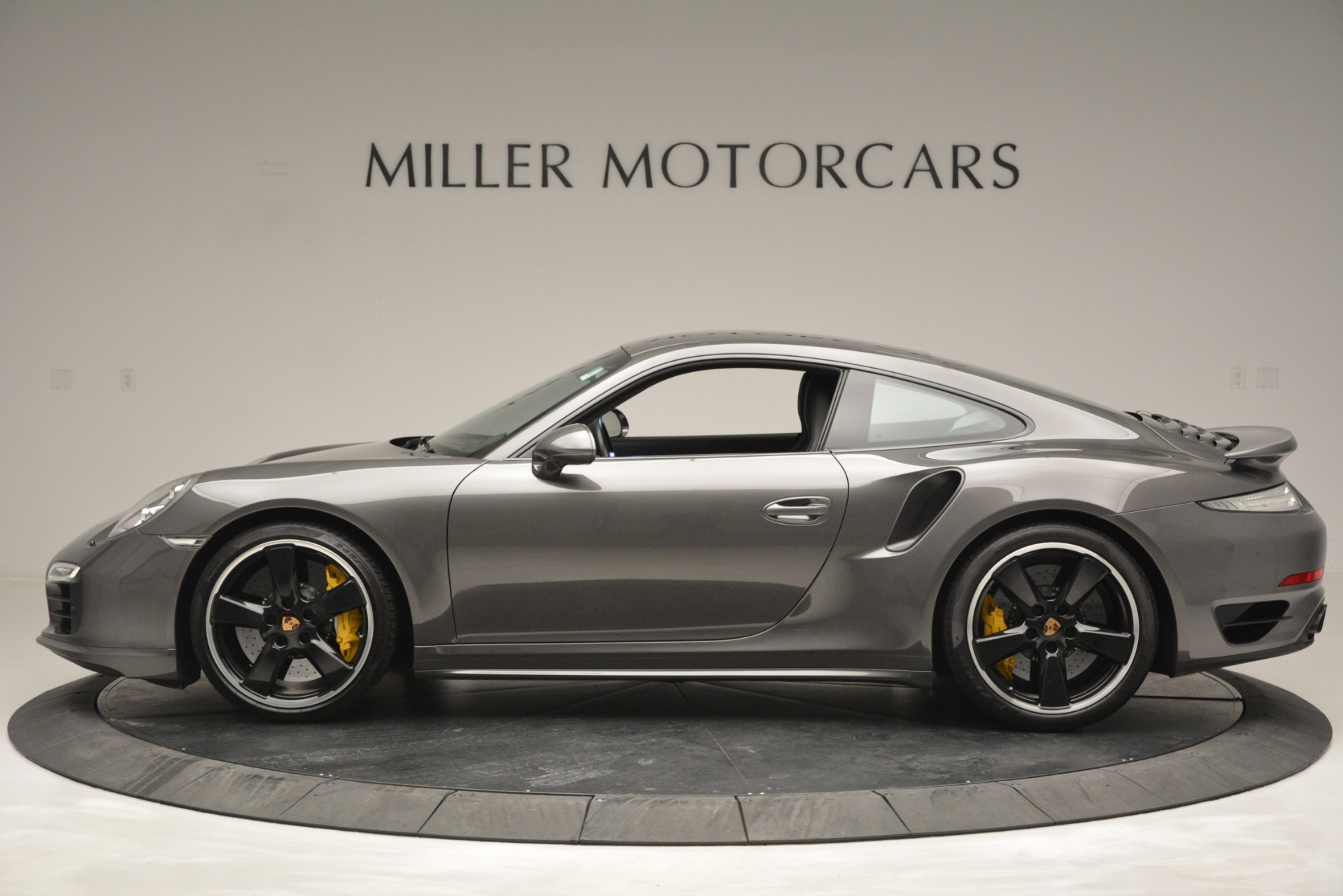 Used 2015 Porsche 911 Turbo S For Sale In Greenwich, CT. Alfa Romeo of Greenwich, F1960A 2923_p3