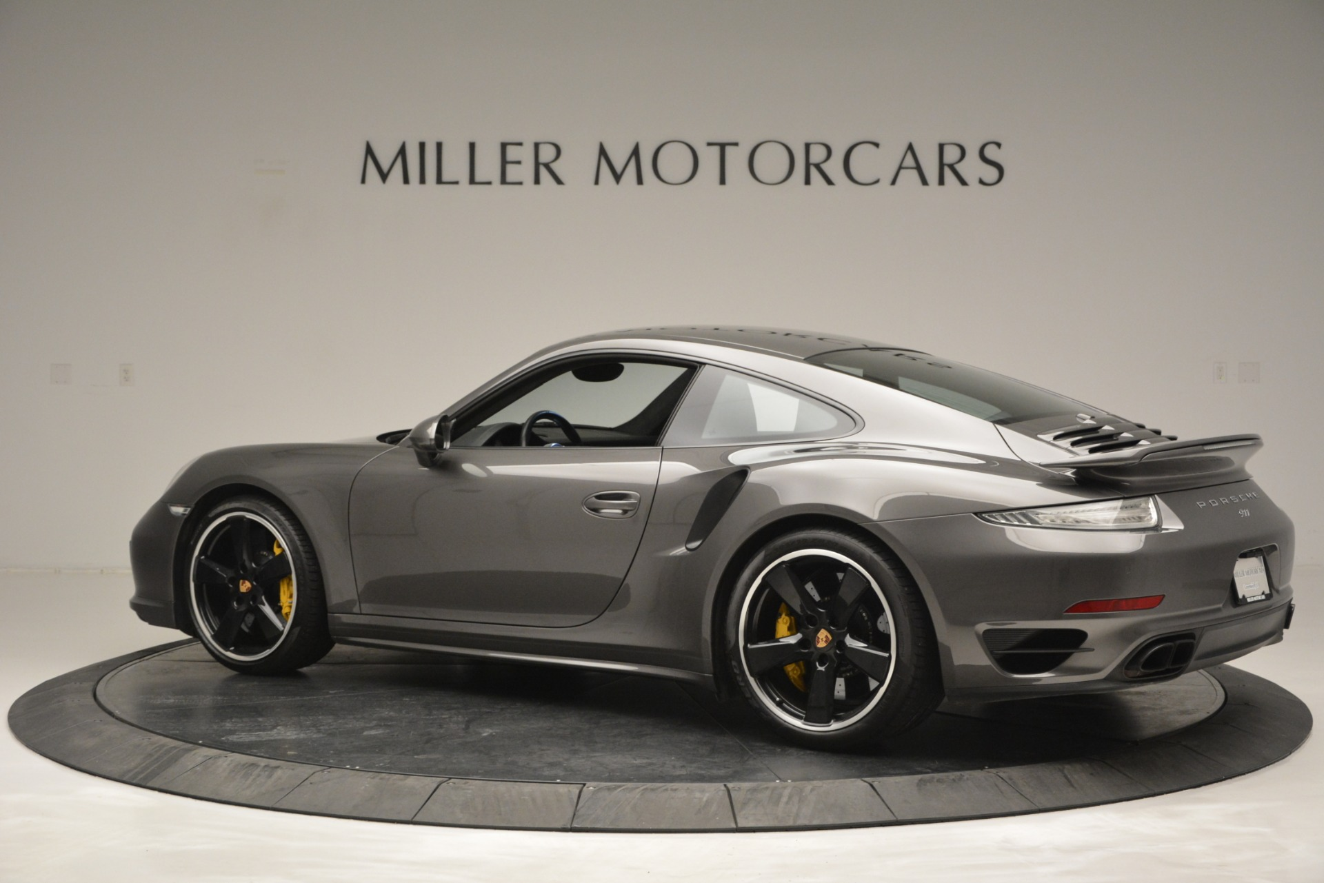 Used 2015 Porsche 911 Turbo S For Sale In Greenwich, CT. Alfa Romeo of Greenwich, F1960A 2923_p4