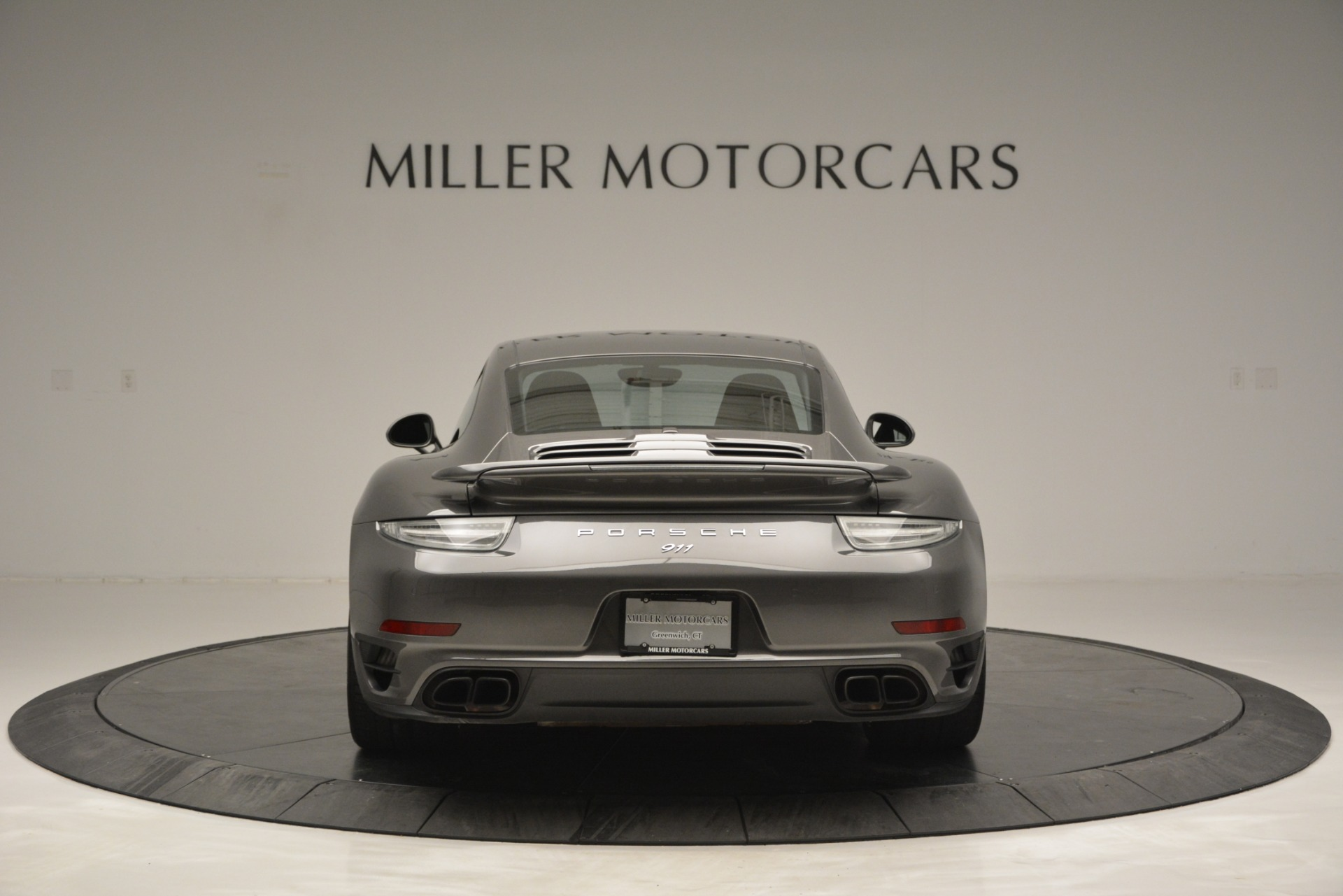 Used 2015 Porsche 911 Turbo S For Sale In Greenwich, CT. Alfa Romeo of Greenwich, F1960A 2923_p6