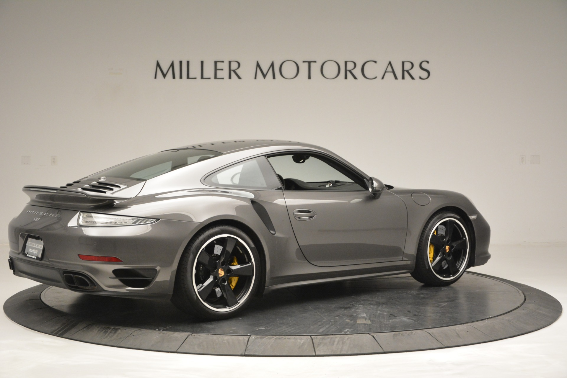 Used 2015 Porsche 911 Turbo S For Sale In Greenwich, CT. Alfa Romeo of Greenwich, F1960A 2923_p8