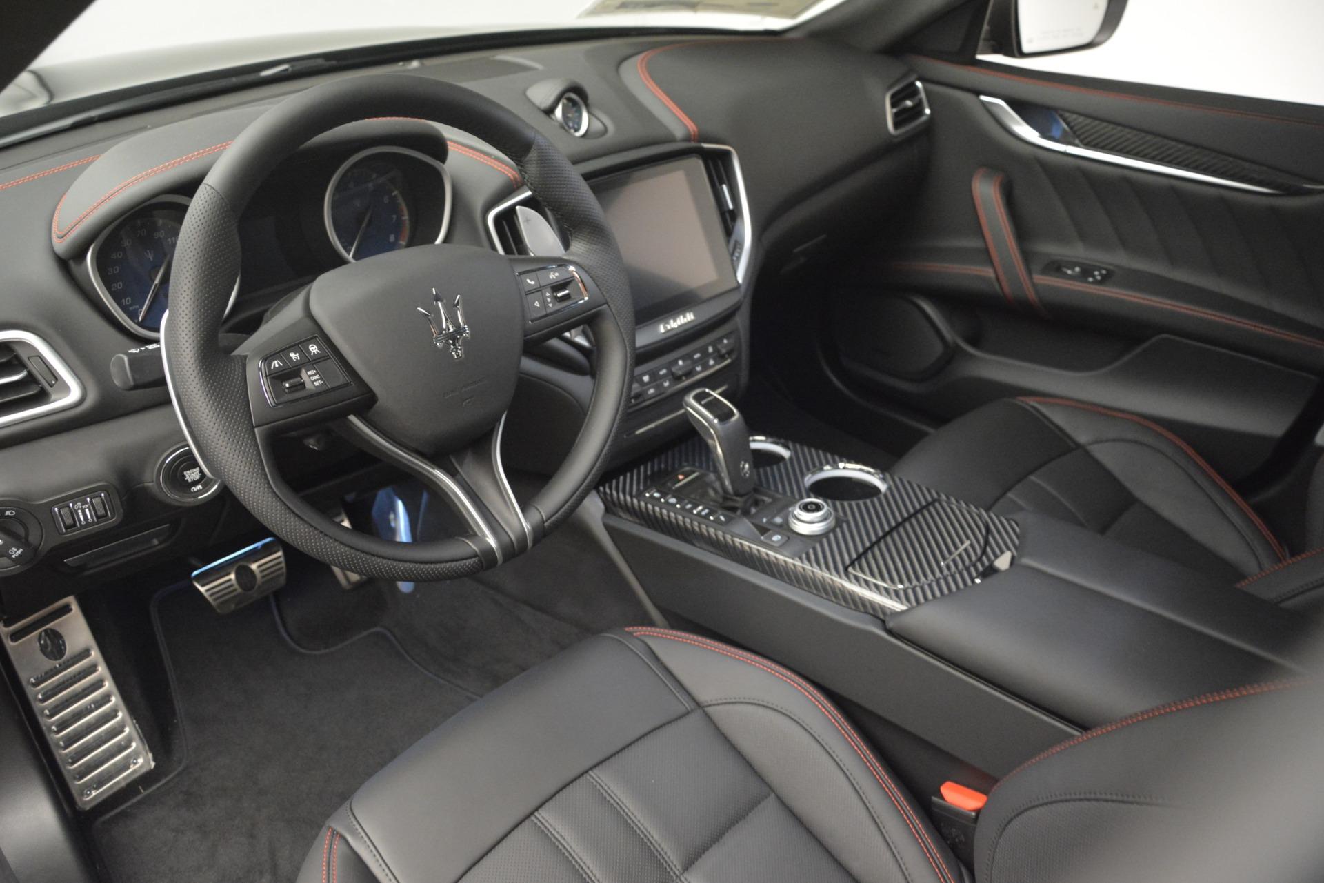 New 2019 Maserati Ghibli S Q4 GranSport For Sale In Greenwich, CT. Alfa Romeo of Greenwich, W667 2924_p13